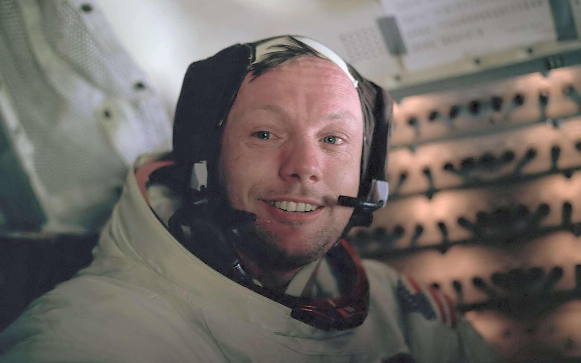 Le film documentaire «Apollo 11» est d'ores et déjà disponible en DVD et Blu-Ray, mais s'il y a un film à voir sur grand écran, c'est sans doute bien celui-ci. © Capture YouTube, Neon