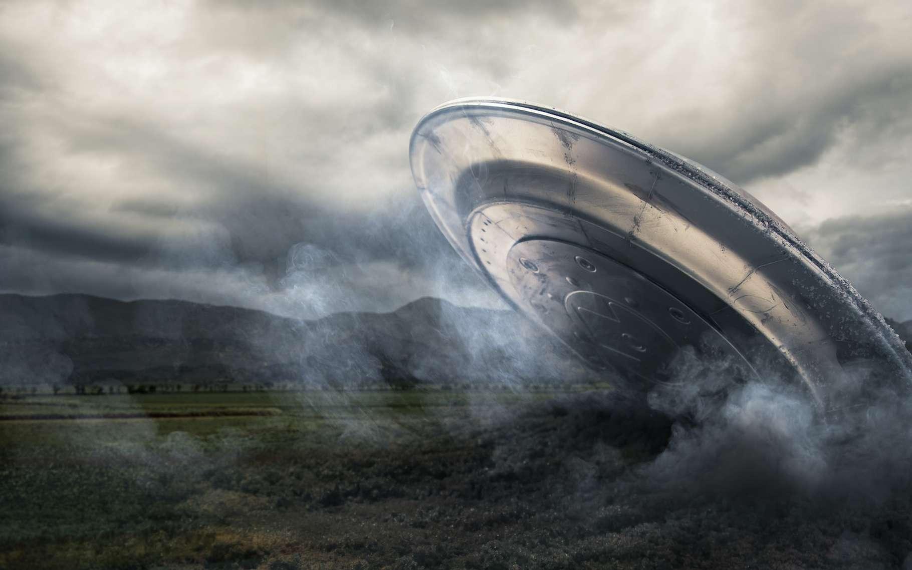 Selon des chercheurs américains, arrivées à un certain stade de développement, les civilisations extraterrestres intelligentes présenteraient une fâcheuse tendance à l'autodestruction. © fergregory, Adobe Stock