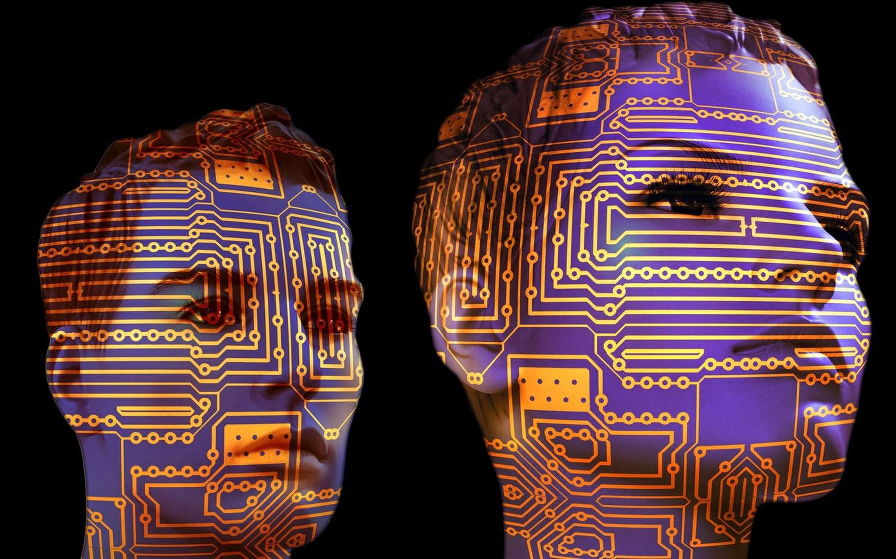 Google admet que la performance n'est pas une fin en soi en matière d'intelligence artificielle et qu'il faut désormais se fixer des objectifs plus élevés. © Francis Bonami, Fotolia