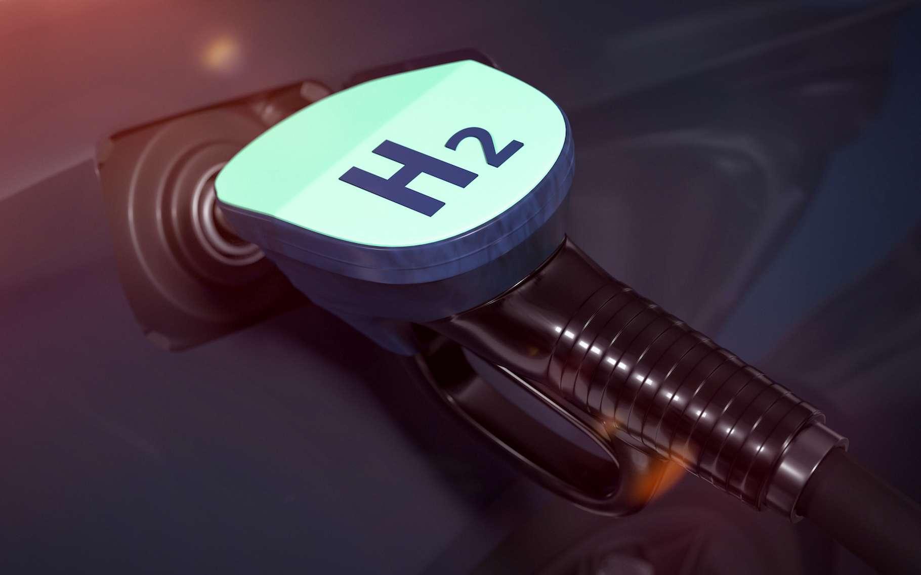 La voiture à hydrogène est l'une des solutions offertes au problème de la mobilité individuelle de demain. Mais seulement l'une des solutions. © fotomek, Adobe Stock