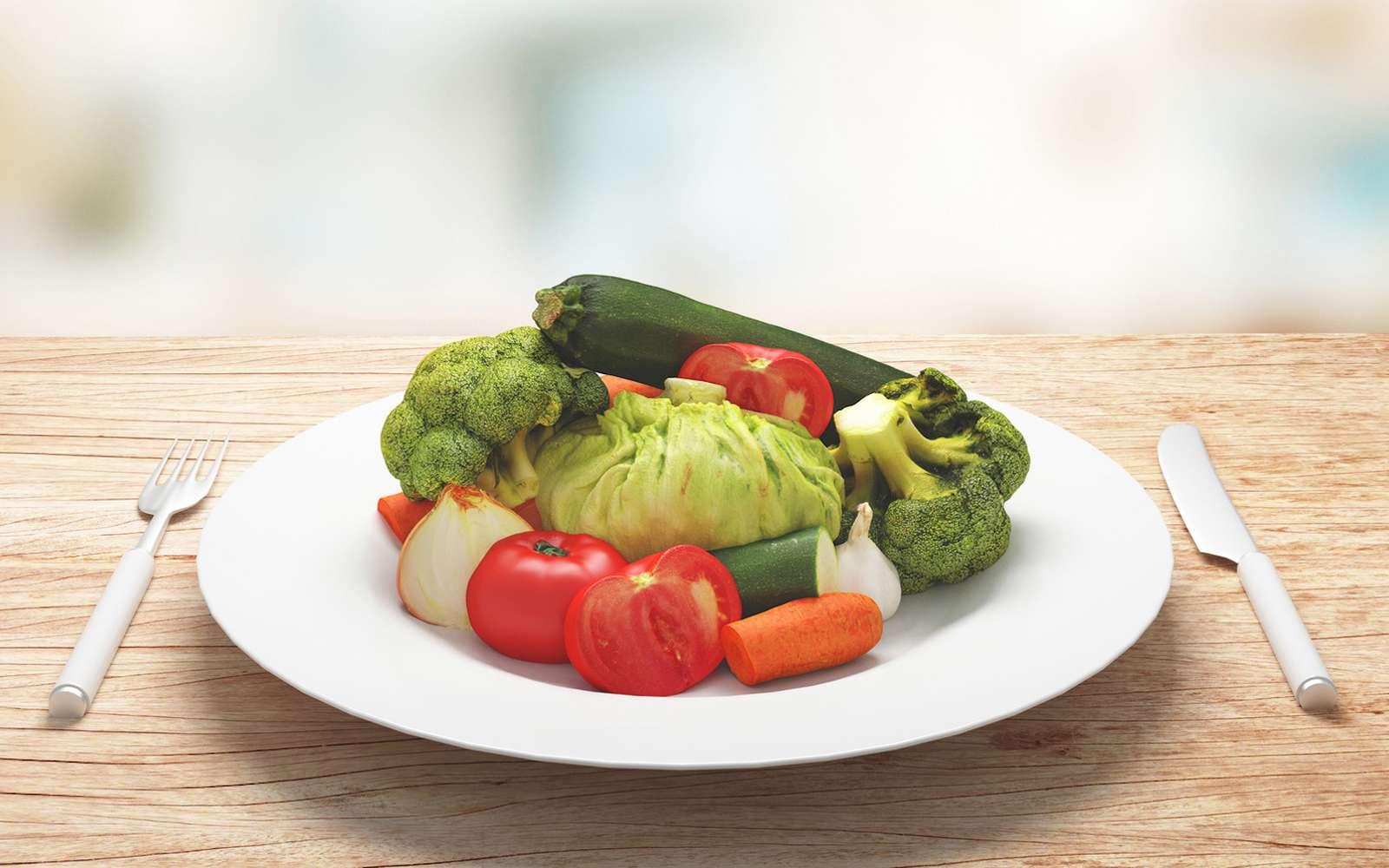 Les fruits et légumes n'ont pas toujours un bon bilan environnemental. © ALDECAstudio, Fotolia