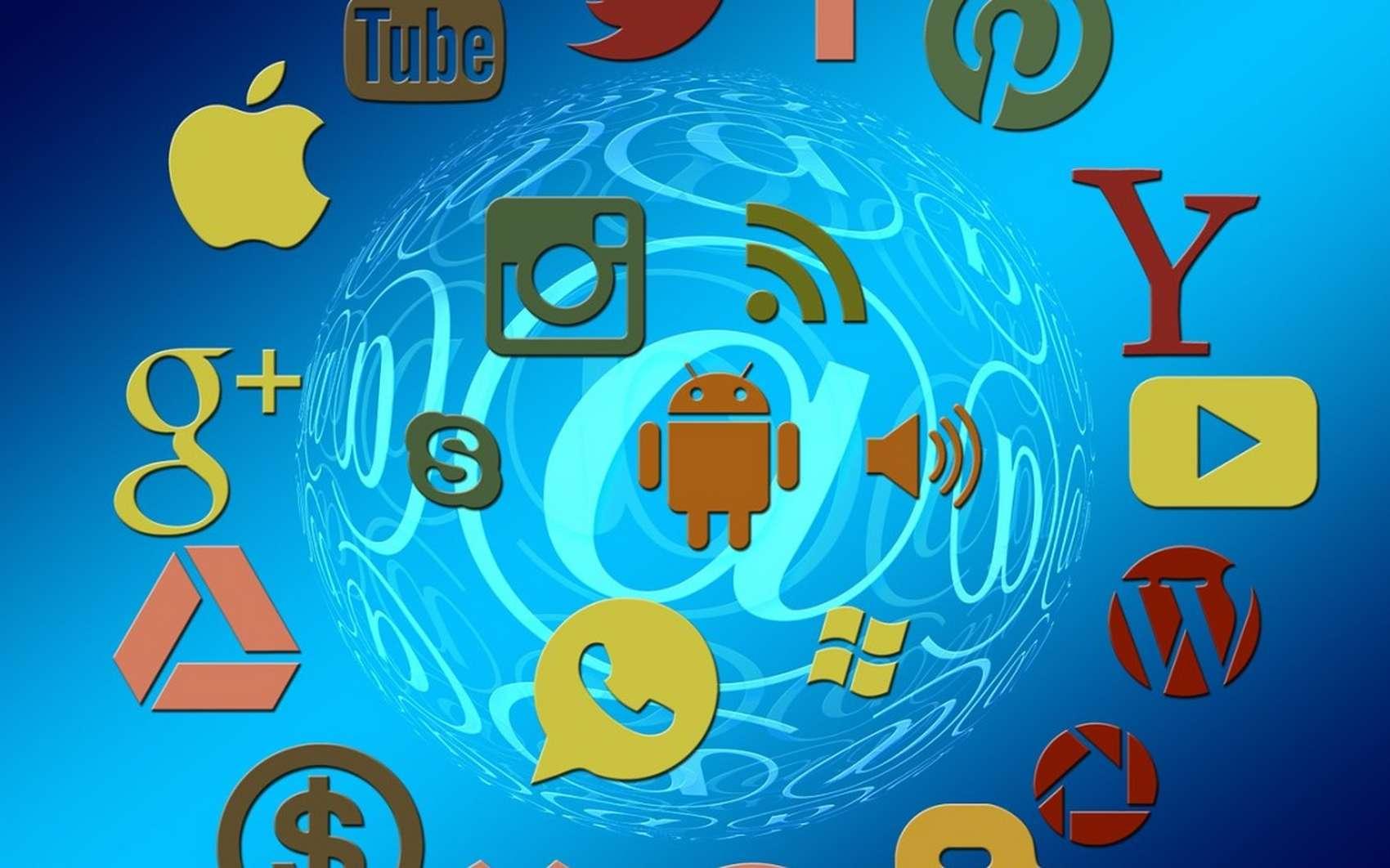 Bluestacks permet d'utiliser Android directement depuis un ordinateur sous Windows 10. © Pixabay