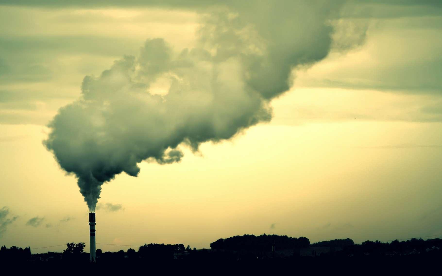 « Beaucoup d'entreprises, de décideurs, poussent en direction de la géoingénierie pour ne pas affronter les causes du changement climatique. » © Spectral-Design, Adobe Stock