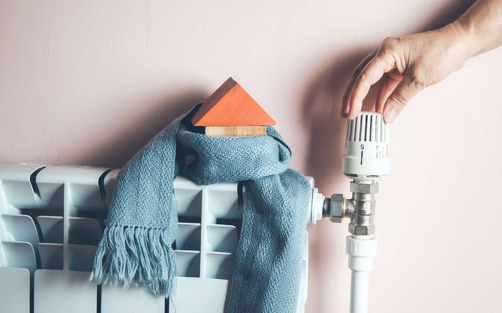 Chauffer sa maison : comment faire des économies d'énergie ? © Tiko, Adobe Stock
