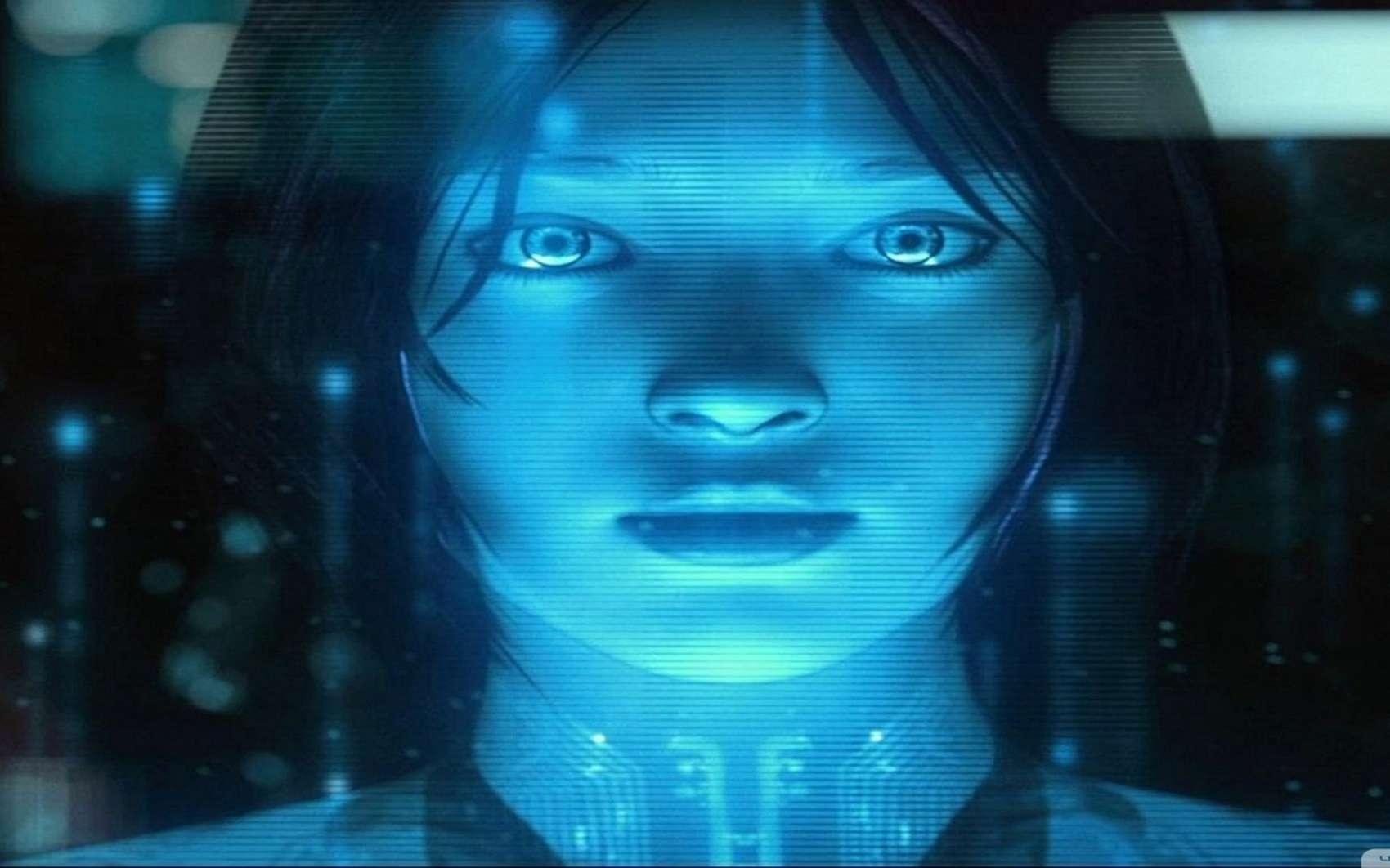 Futura vous explique la marche à suivre pour désactiver Cortana sur Windows 10. © Getwallpapers.com