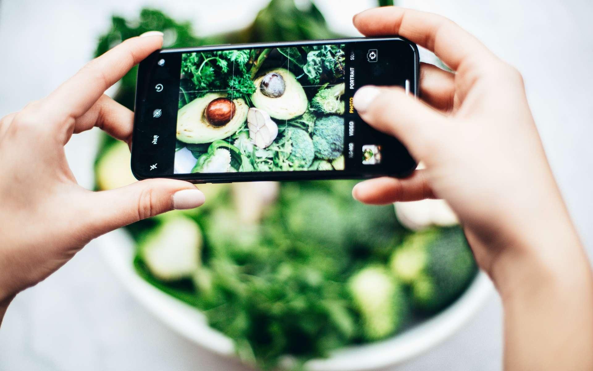 Comparatif des meilleurs smartphones photo © Daria Shevtsova, Pexels