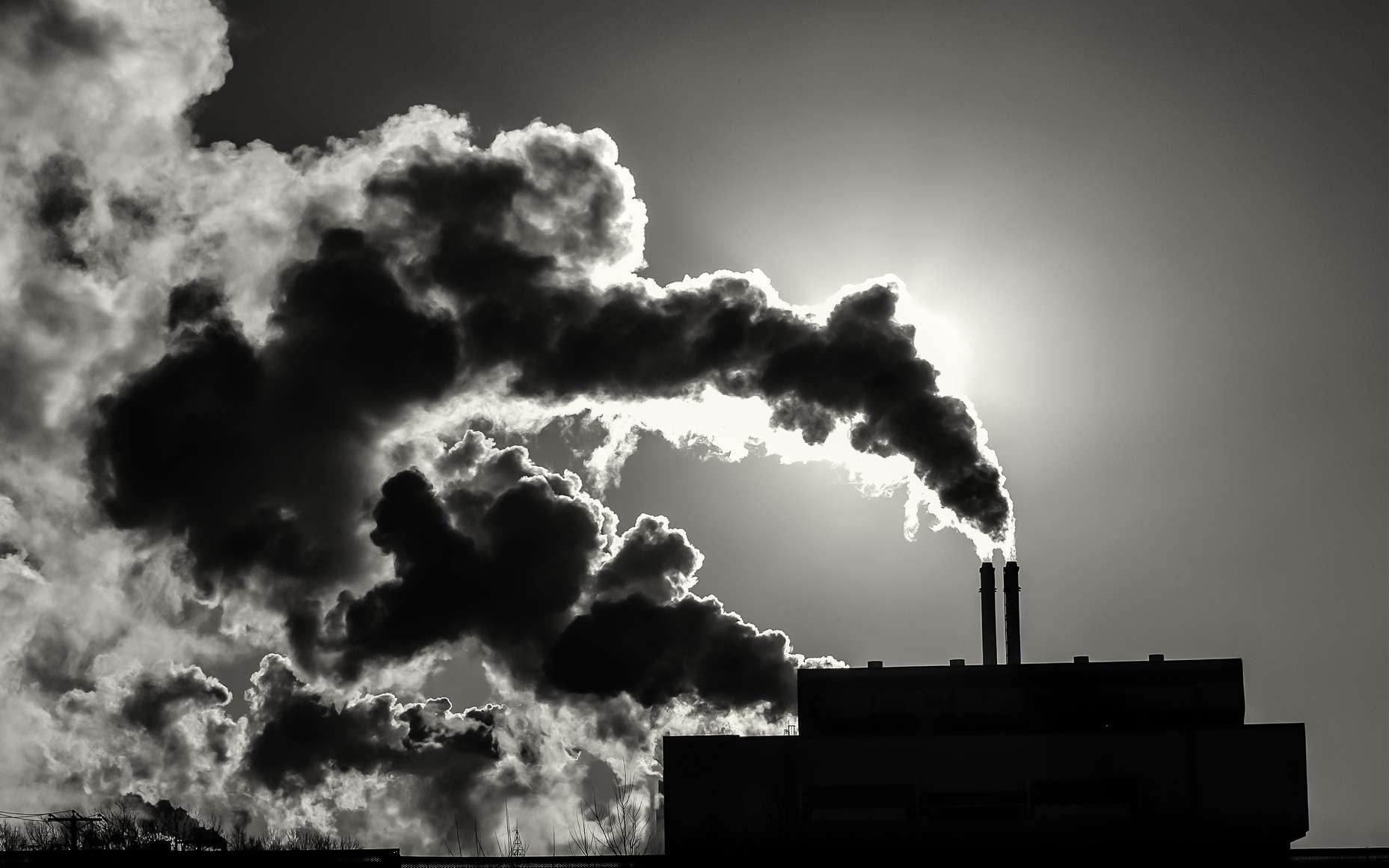 Émissions de CO2 par pays et par habitant. © Mériol Lehmann, Foter.com