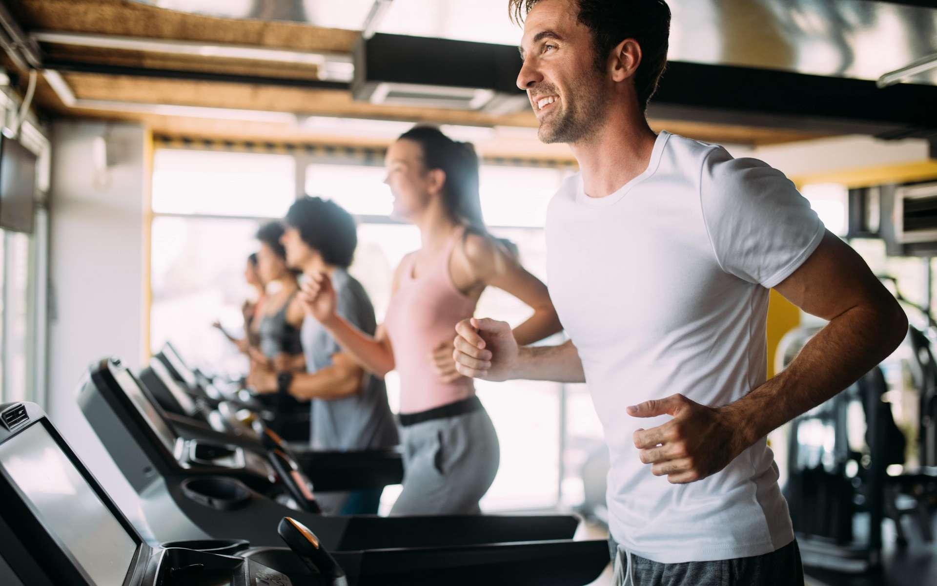 French Days : les meilleures offres sport et fitness sur Cdiscount © NDABCREATIVITY, Adobe Stock