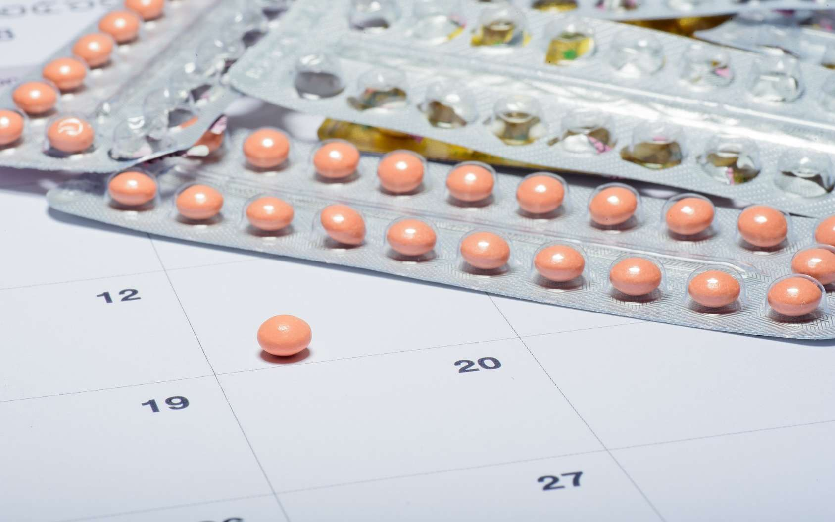 Des chercheurs américains évaluent l'efficacité d'une pilule contraceptive pour les hommes. © waranyu, Fotolia