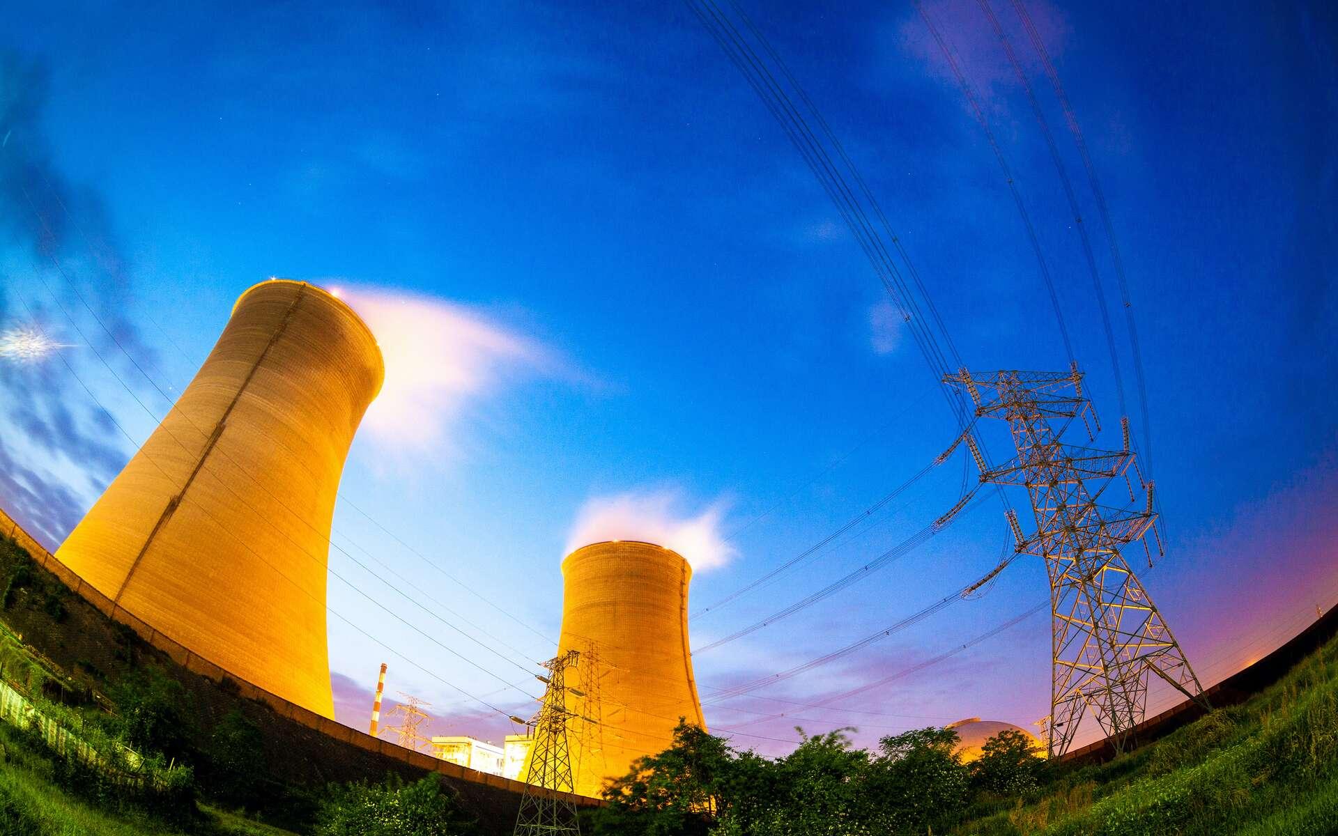 Arrêt du nucléaire : quand le principe de précaution tue. © zhangyang135769, Adobe Stock