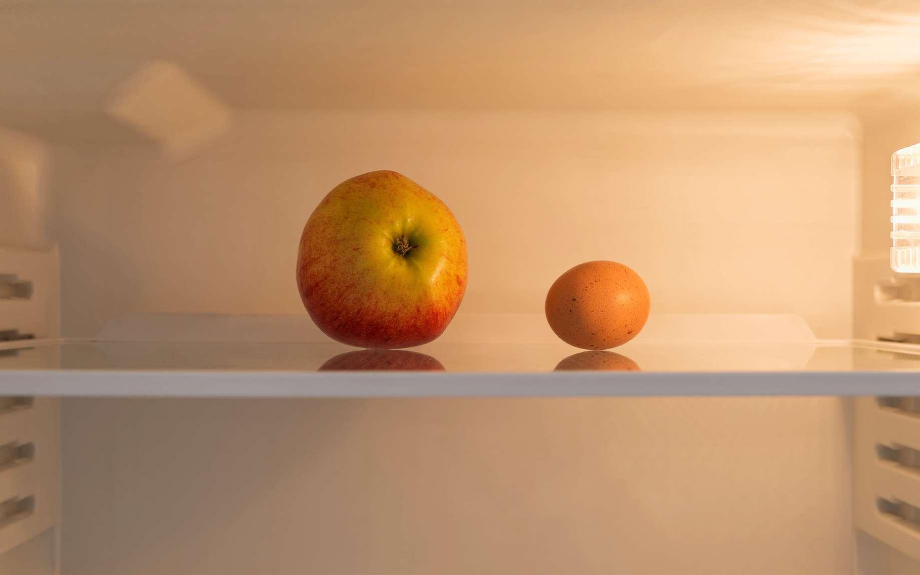 Une carence provient d'un déséquilibre entre les apports alimentaires et les besoins nutritionnels. © lichtmensch, Fotolia