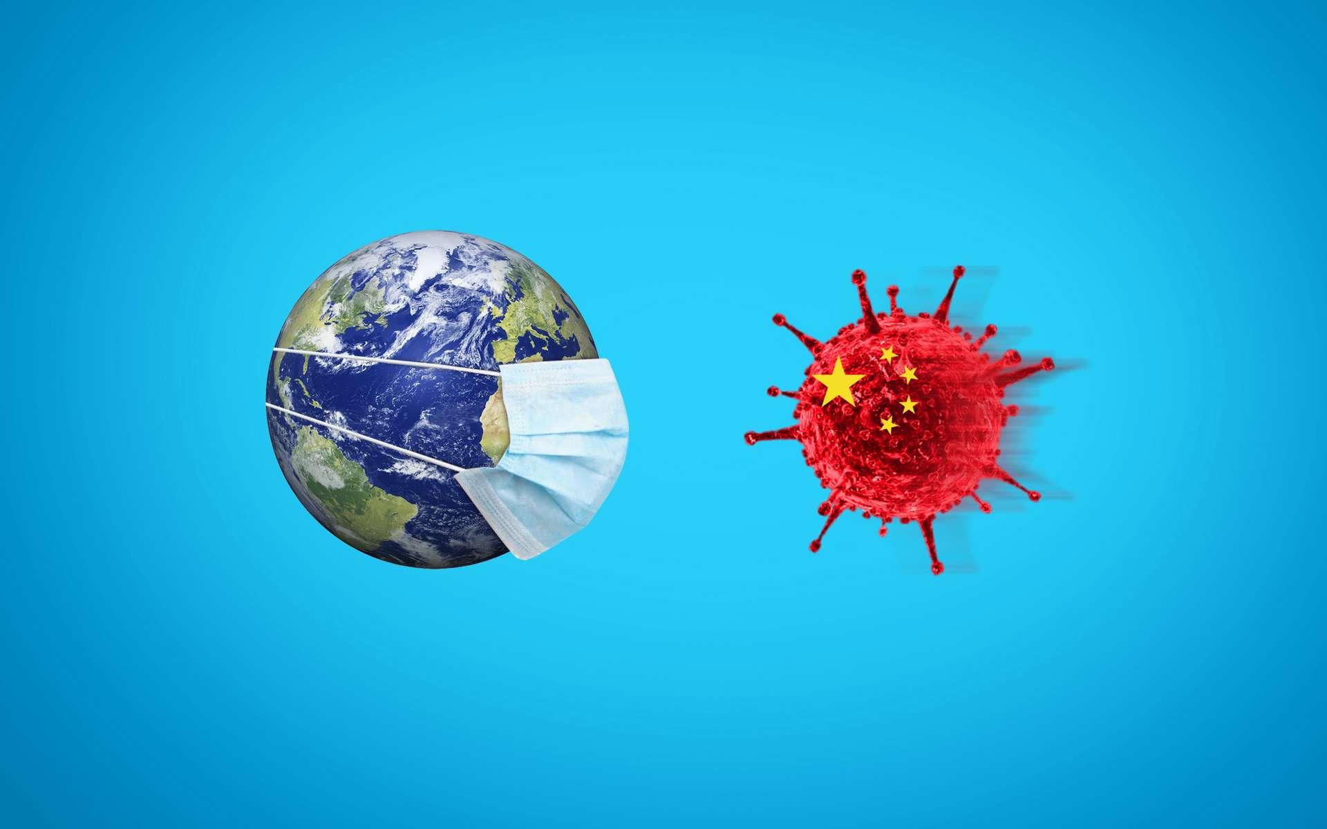 Le coronavirus a des conséquences inattendues. © DOERS, Adobe Stock