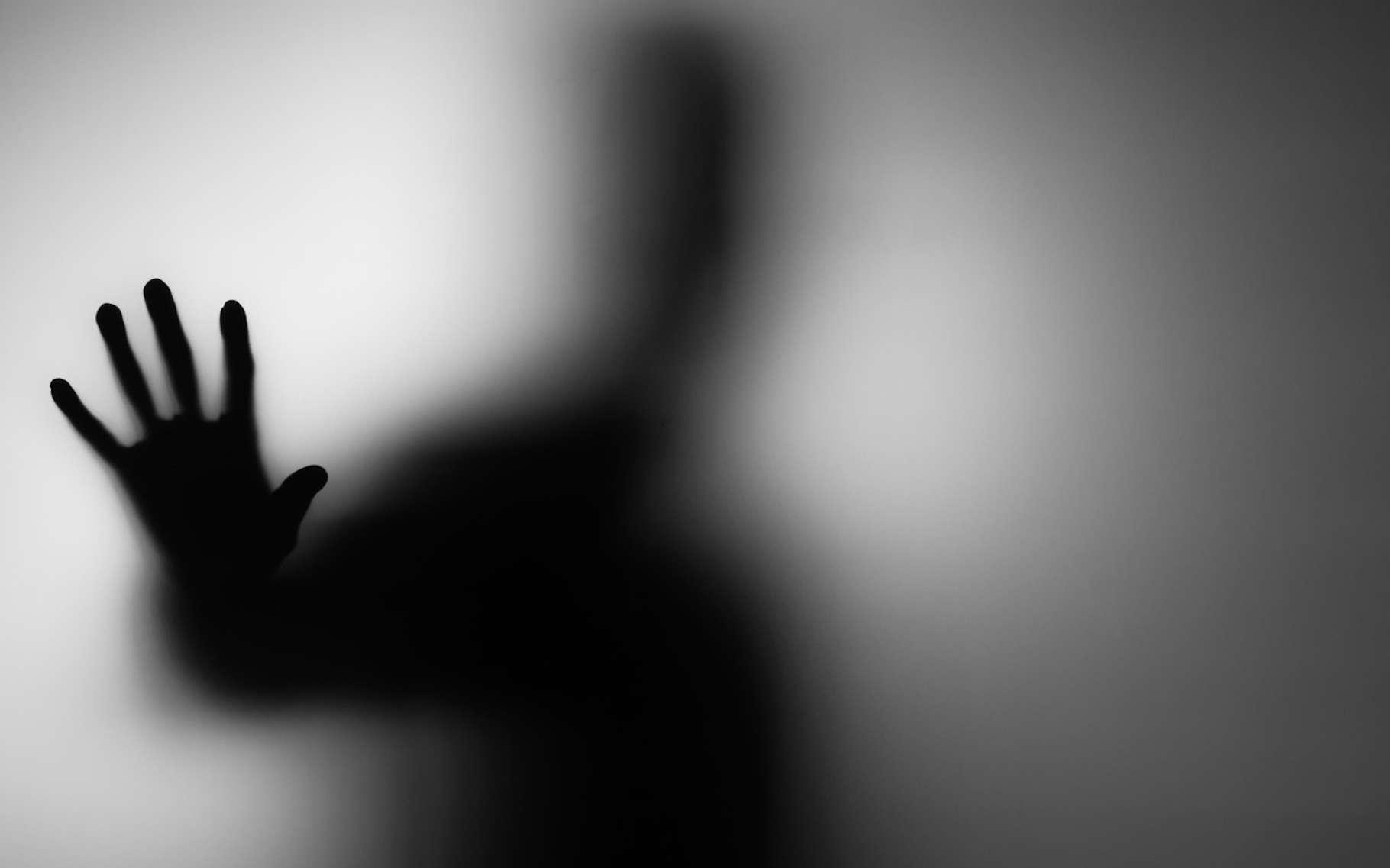 Les fantômes hantent nos pires cauchemars. Mais pas de panique! Les chercheurs affirment qu'ils n'existent pas. © casfotoarda, Fotolia