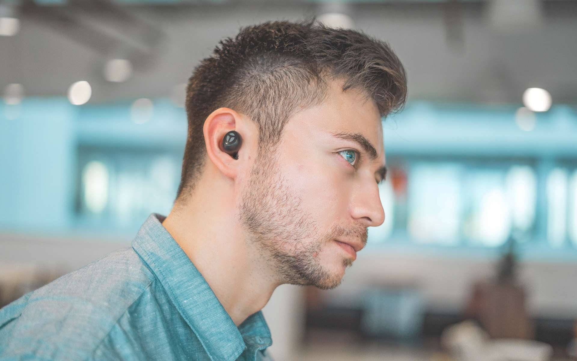 Les meilleurs écouteurs Bluetooth © Harry Cunningham, Unsplash