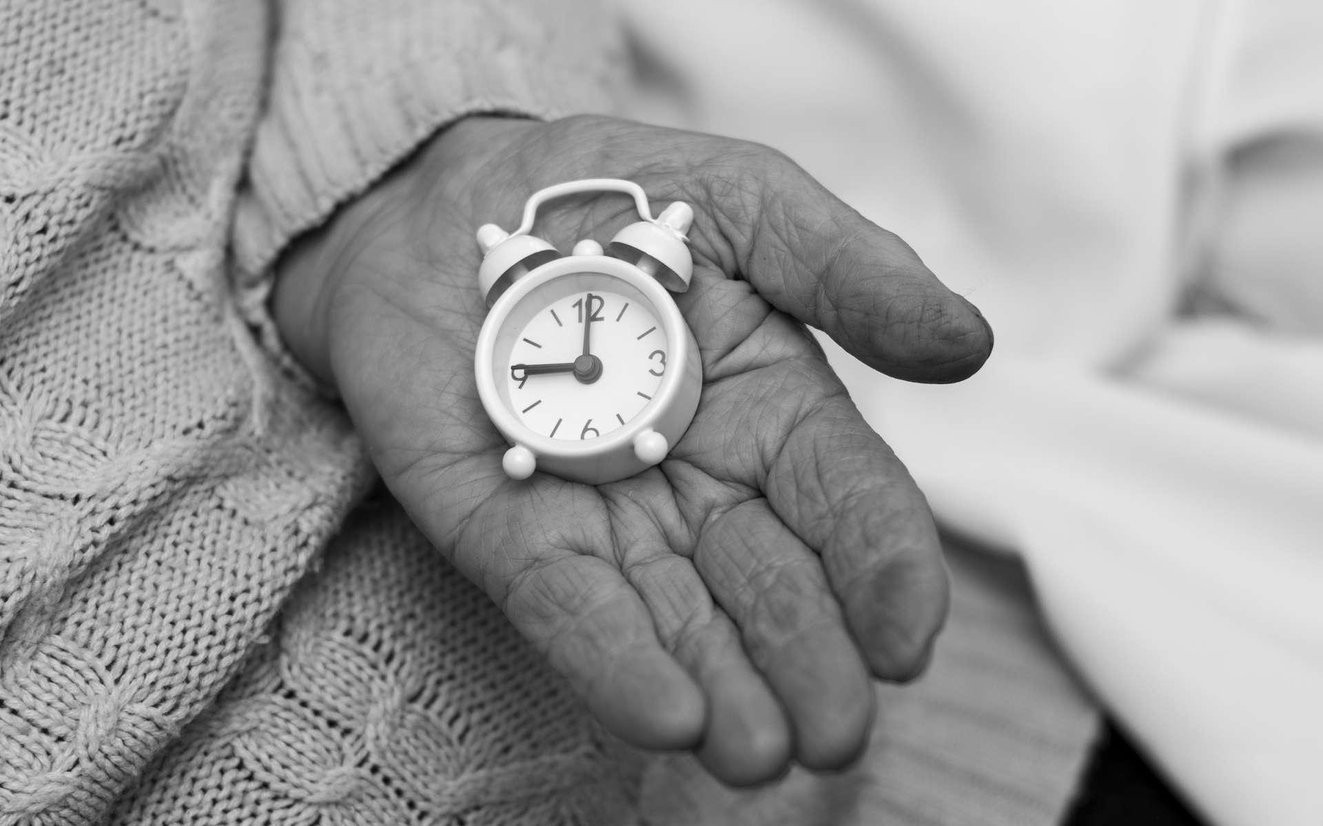 La durée biologique de l'Homme serait de 38 ans. © Leksann, Adobe Stock