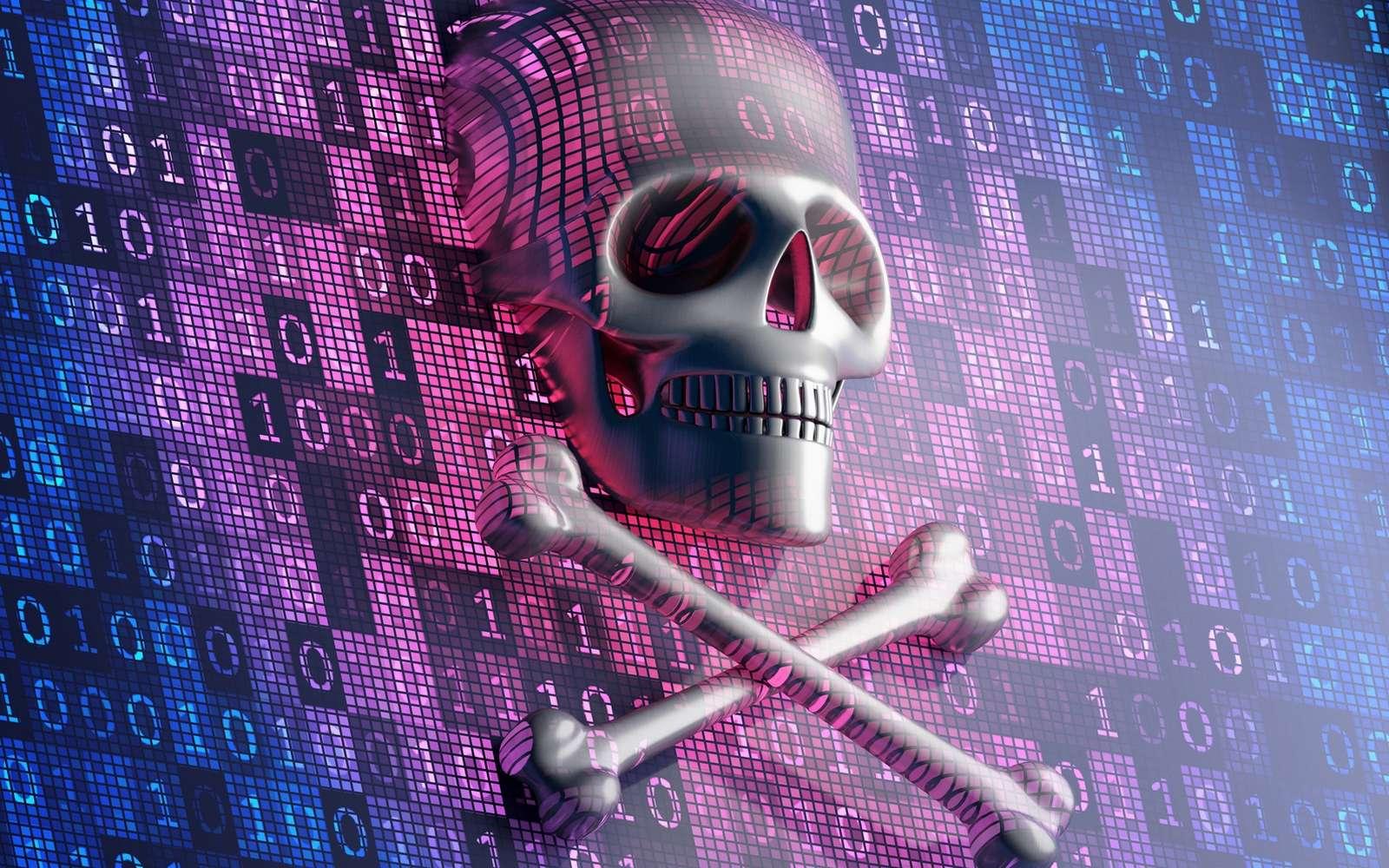 Le logiciel CCleaner est l'un des utilitaires PC les plus populaires. Il a été infecté par un malware. Ce dernier visait en fait 18 grandes entreprises, dont Google, Microsoft et Intel. © Iaremenko, Fotolia