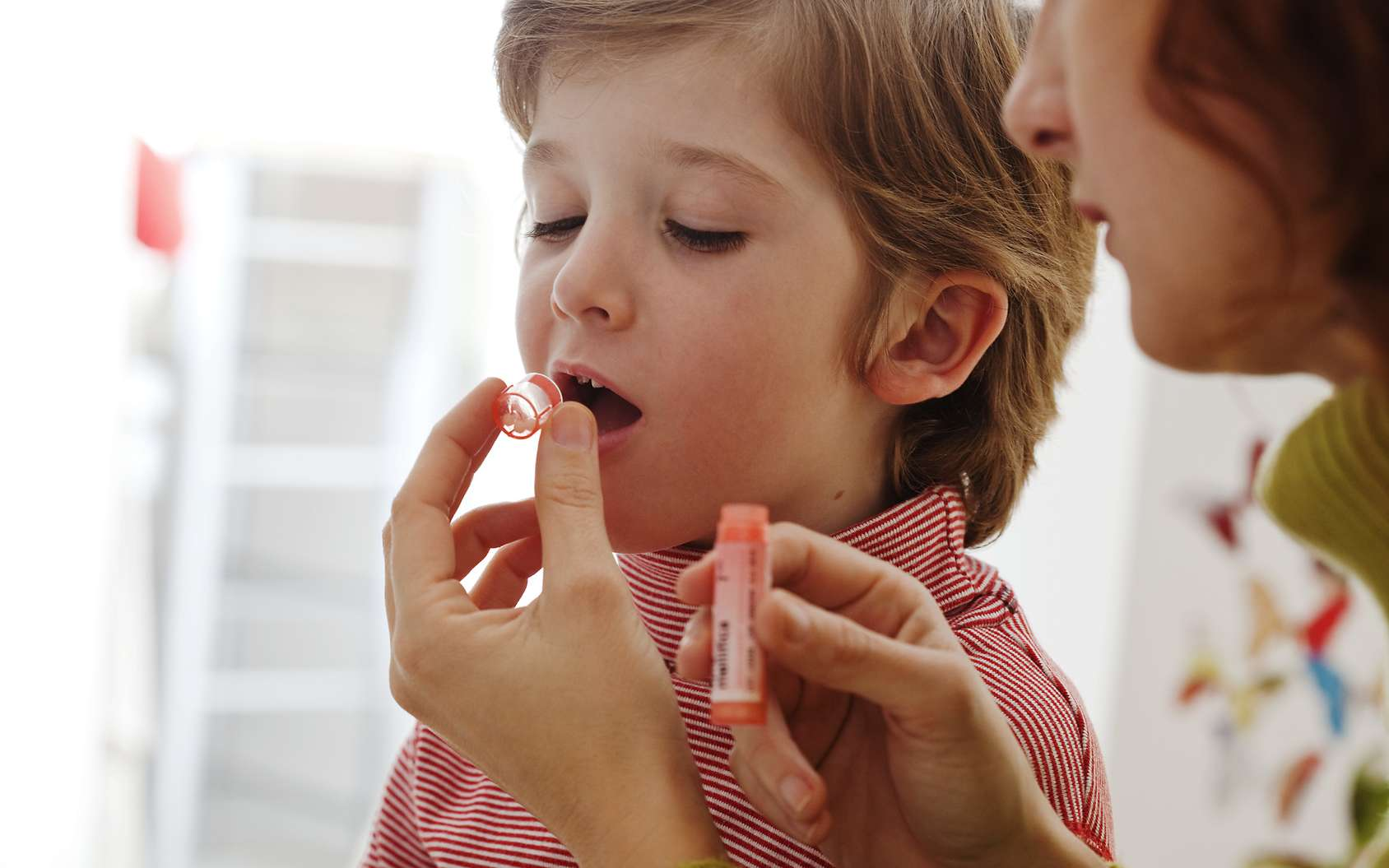 La HAS vient de rendre son rapport, défavorable, au maintien du remboursement des granules homéopathiques. © RFBSIP, Fotolia