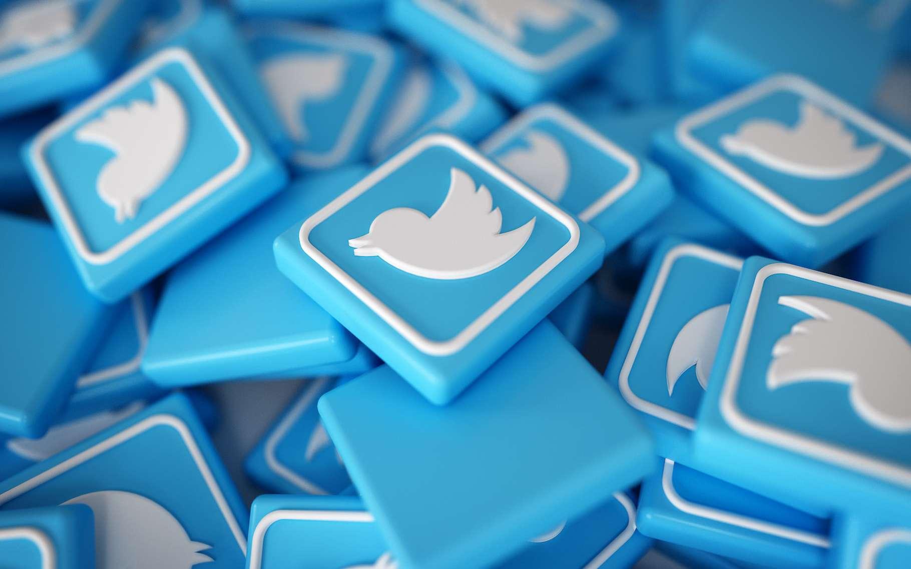 Le co-fondateur de Twitter, Jack Dorsey, met en vente son premier tweet et il vaut plusieurs millions de dollars. © natanaelginting, Adobe Stock