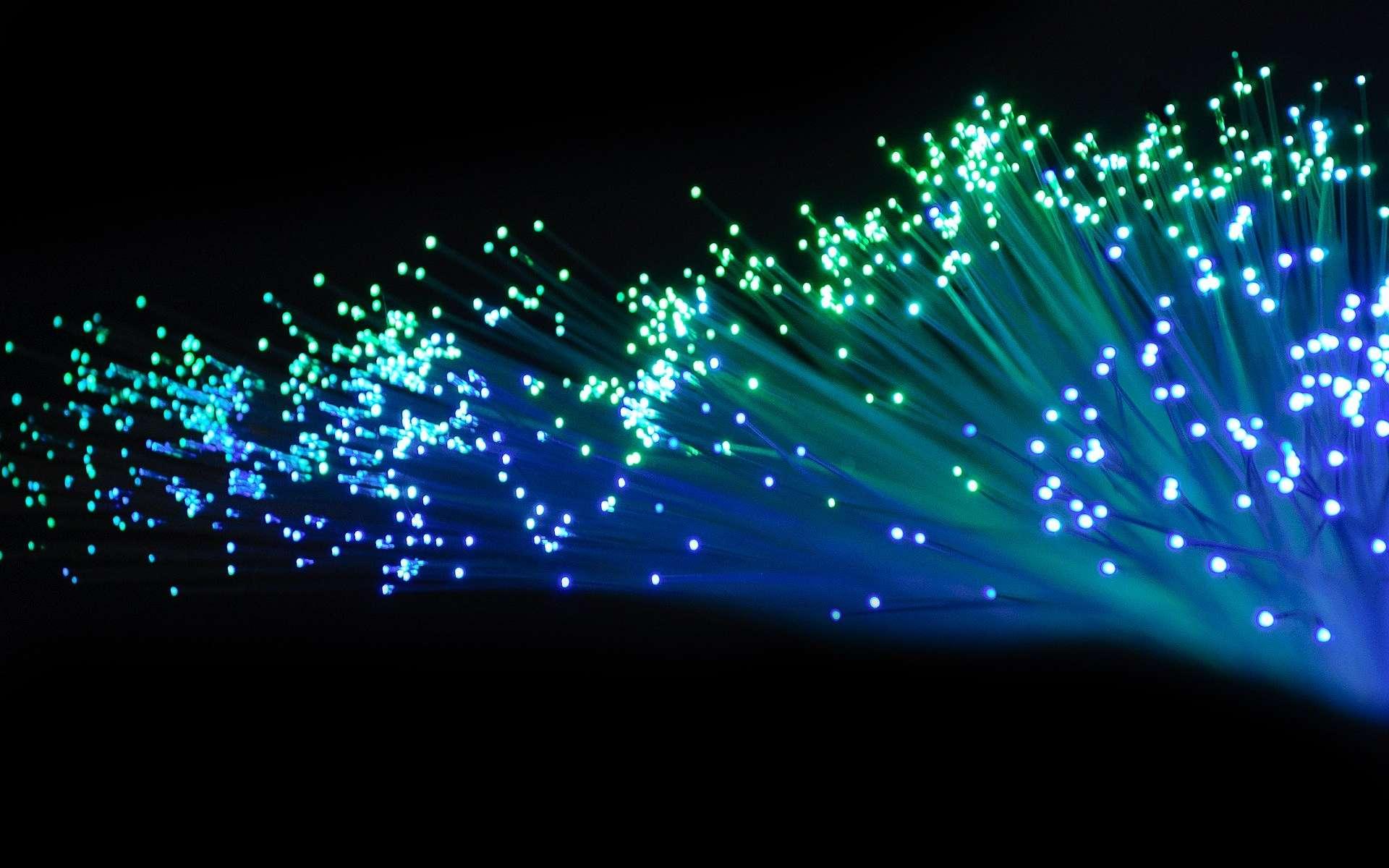 Nokia et Vodafone explosent le record de vitesse haut débit - Futura