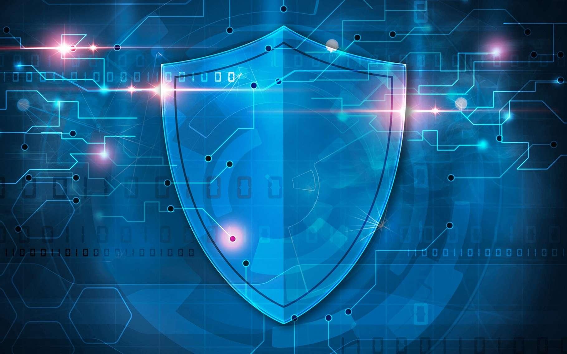 Après Windows Defender et Avast, Kaspersky se lance à son tour sur le marché des antivirus gratuits pour Windows. © Santiago Silver, Fotolia