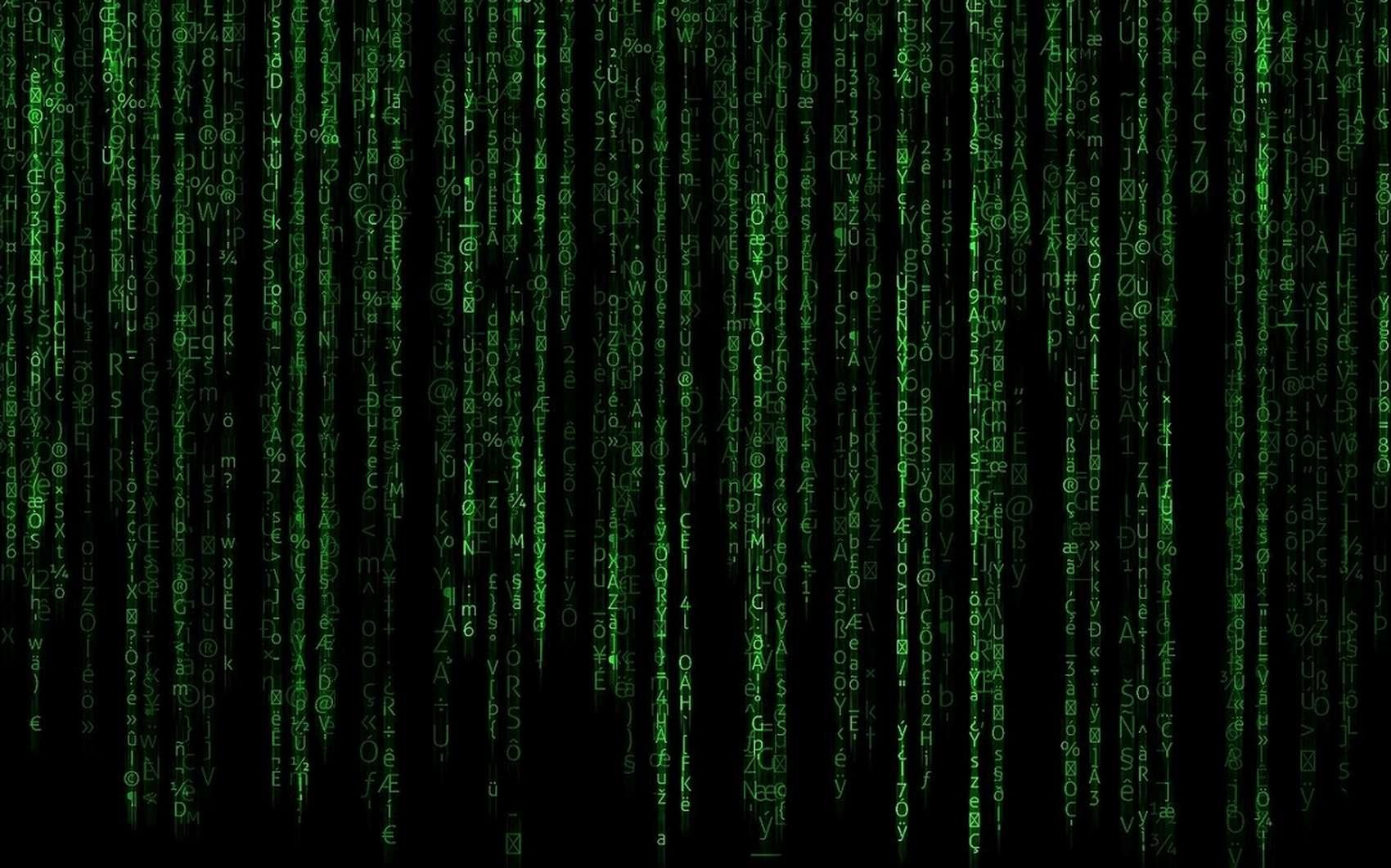 Le code hexadécimal est composé des chiffres de 0 à 9 et des lettres de A à F. © Pixabay.com