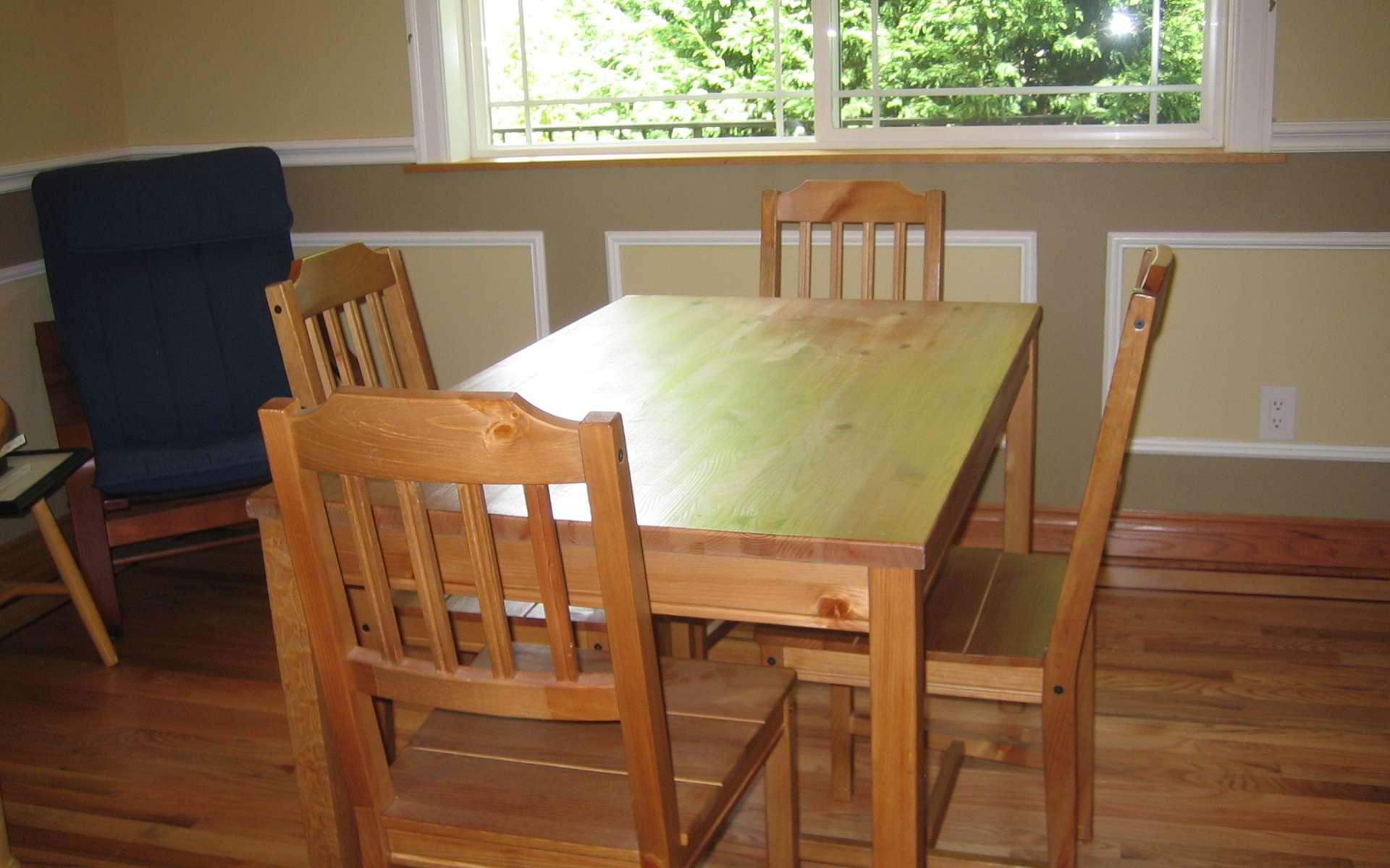 Table De Cuisine Gain De Place comment choisir une table de cuisine ?