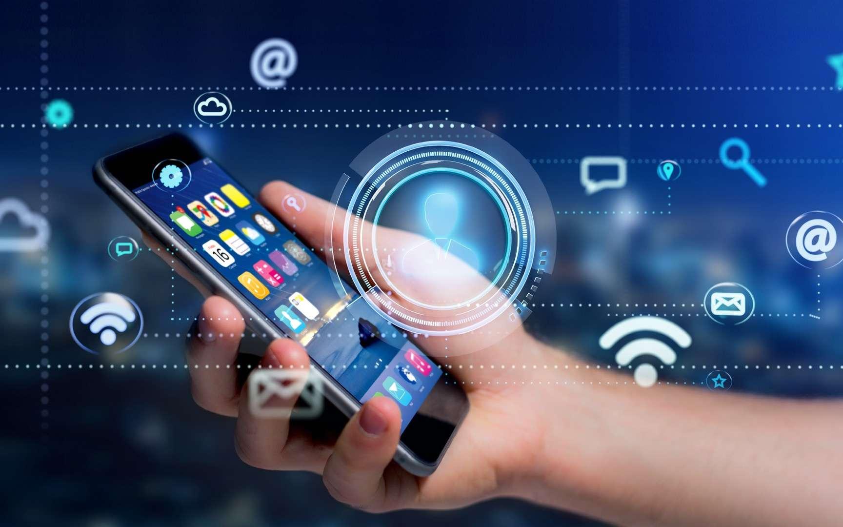 De l'intérêt pour les entreprises de développer leurs applications mobiles. © Production Perig, Adobe Stock