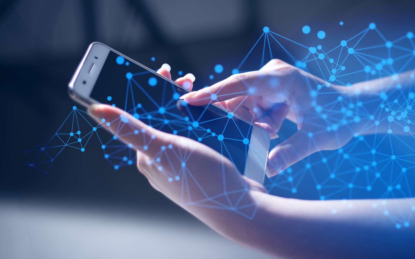 Le classement des smartphones qui émettent le plus d'ondes. © issaronow, Fotolia
