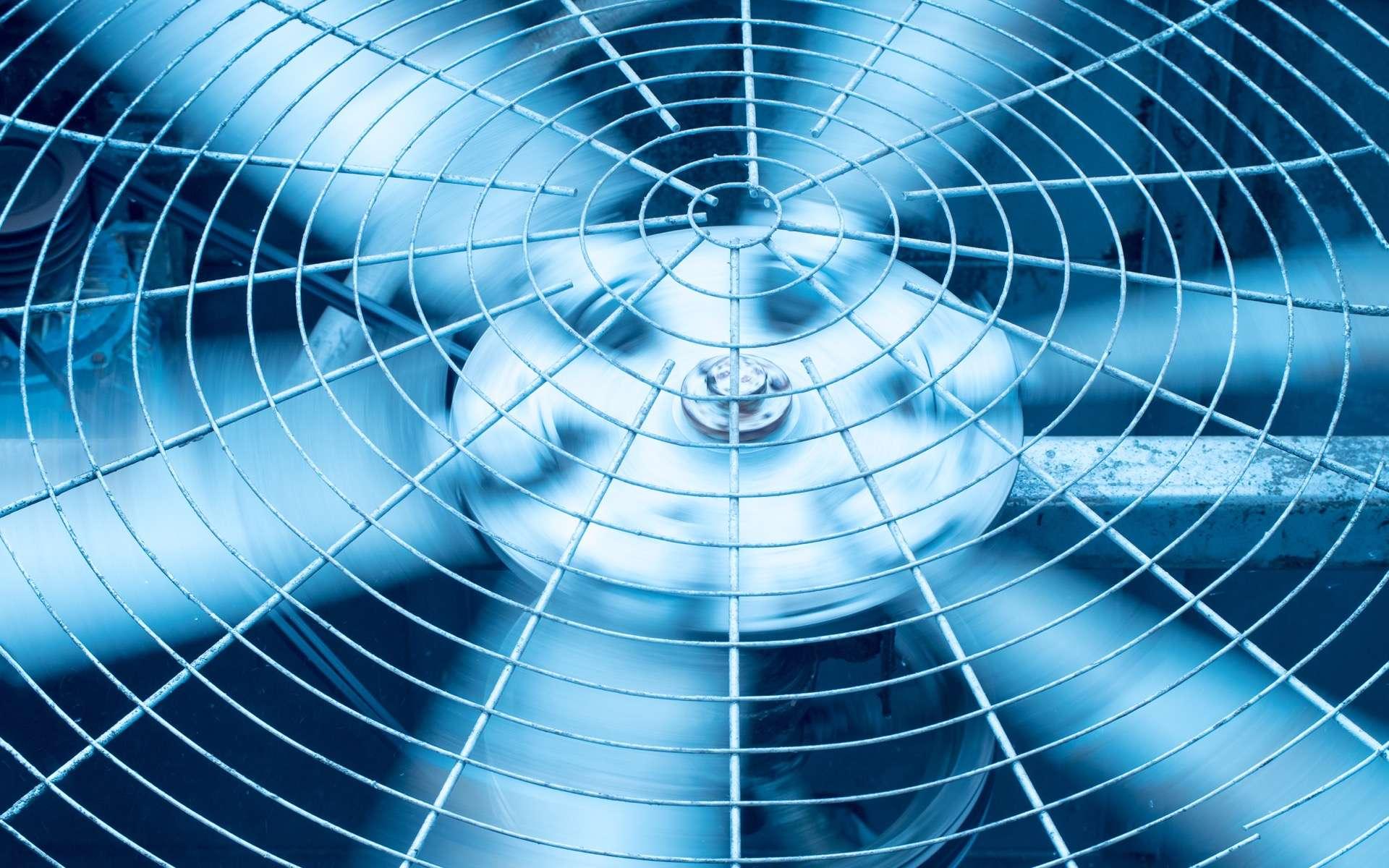 Principes de base de la ventilation. © Ieang, Adobe Stock
