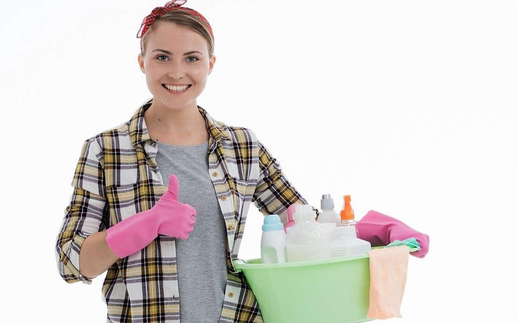 Le bicarbonate de soude est l'allié écologique indispensable de la maison © Pixabay