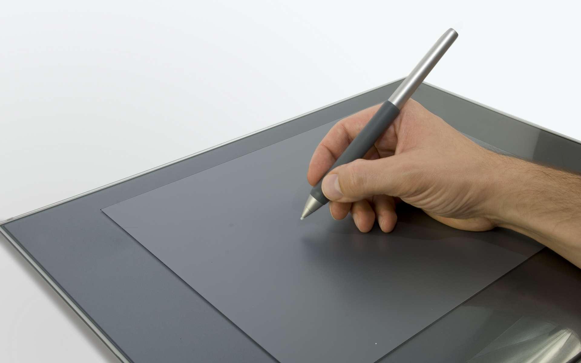 Le choix dépend de la maîtrise en dessin digital. © DURIS Guillaume, Adobe Stock