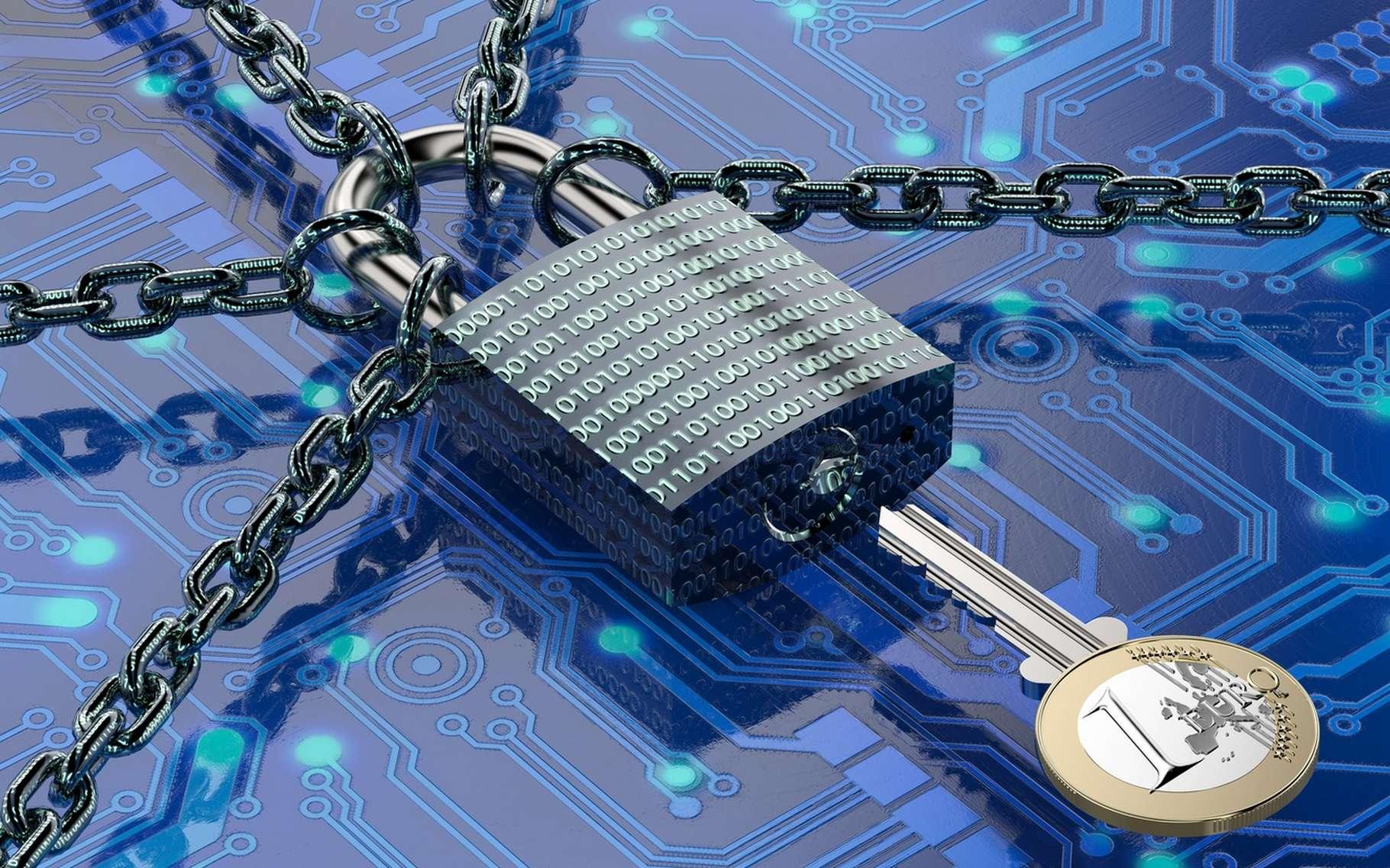 Selon certains experts de premier plan, Petya ne serait pas un rançongiciel mais un virus destiné à détruire des données. © The_lightwriter, Fotolia