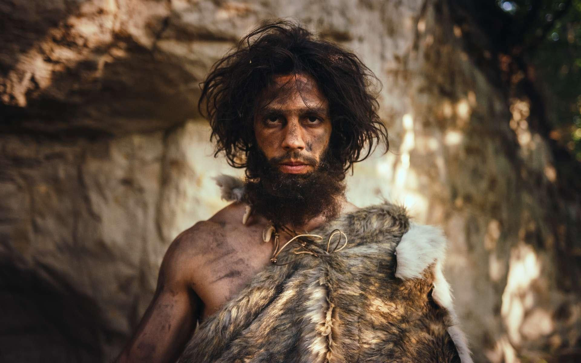L'Homme des cavernes n'a peut-être... jamais existé. © Gorodenkoff, Adobe Stock