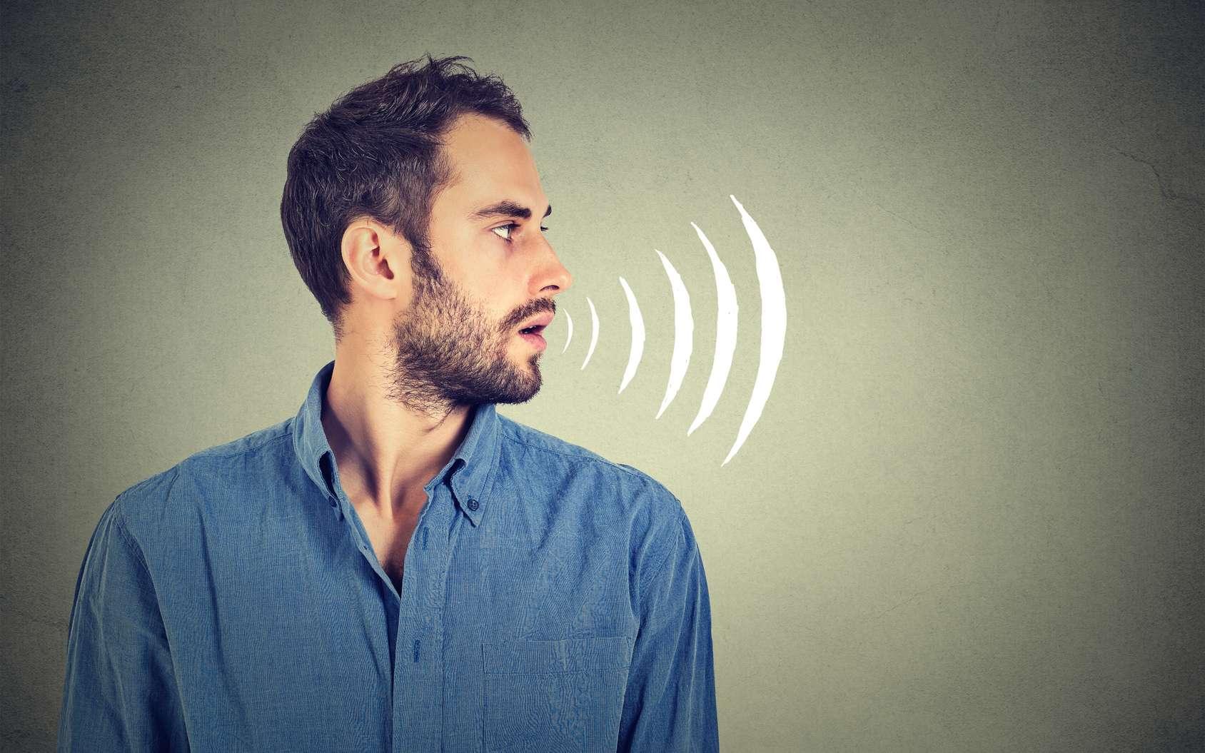 Alors que les objets connectés se multiplient peu à peu dans notre quotidien, il devient impératif de créer une interface commune pour interagir de la manière la plus naturelle possible. La reconnaissance vocale répond à ce besoin. © pathdoc, Fotolia