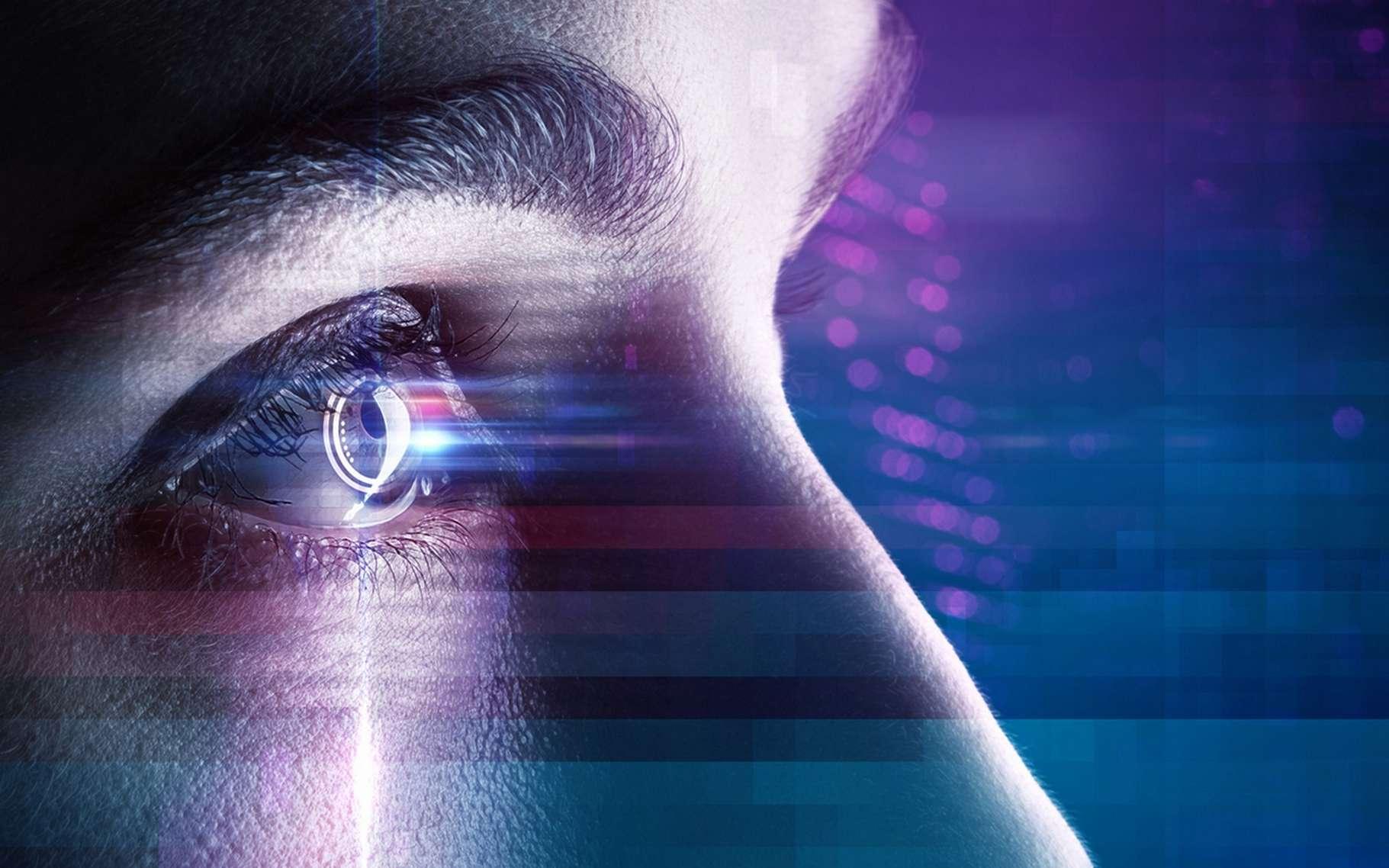IBM : les 5 innovations qui changeront nos vies dans les 5 prochaines années. © Lassedesignen, Fotolia