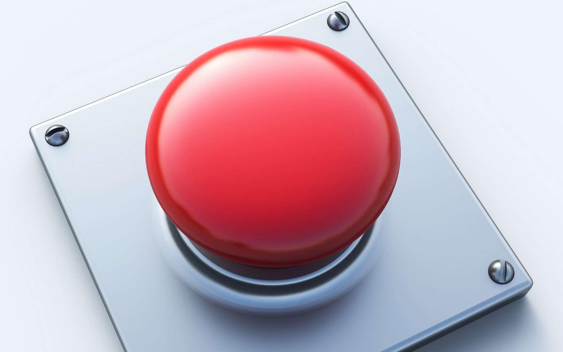 Si Google a bien décidé de tester un système d'urgence dans Android permettant de désactiver sur-le-champ une application suspecte, rien n'indique pour le moment que ce « bouton panique » sera effectivement adopté. © Trahko, Fotolia