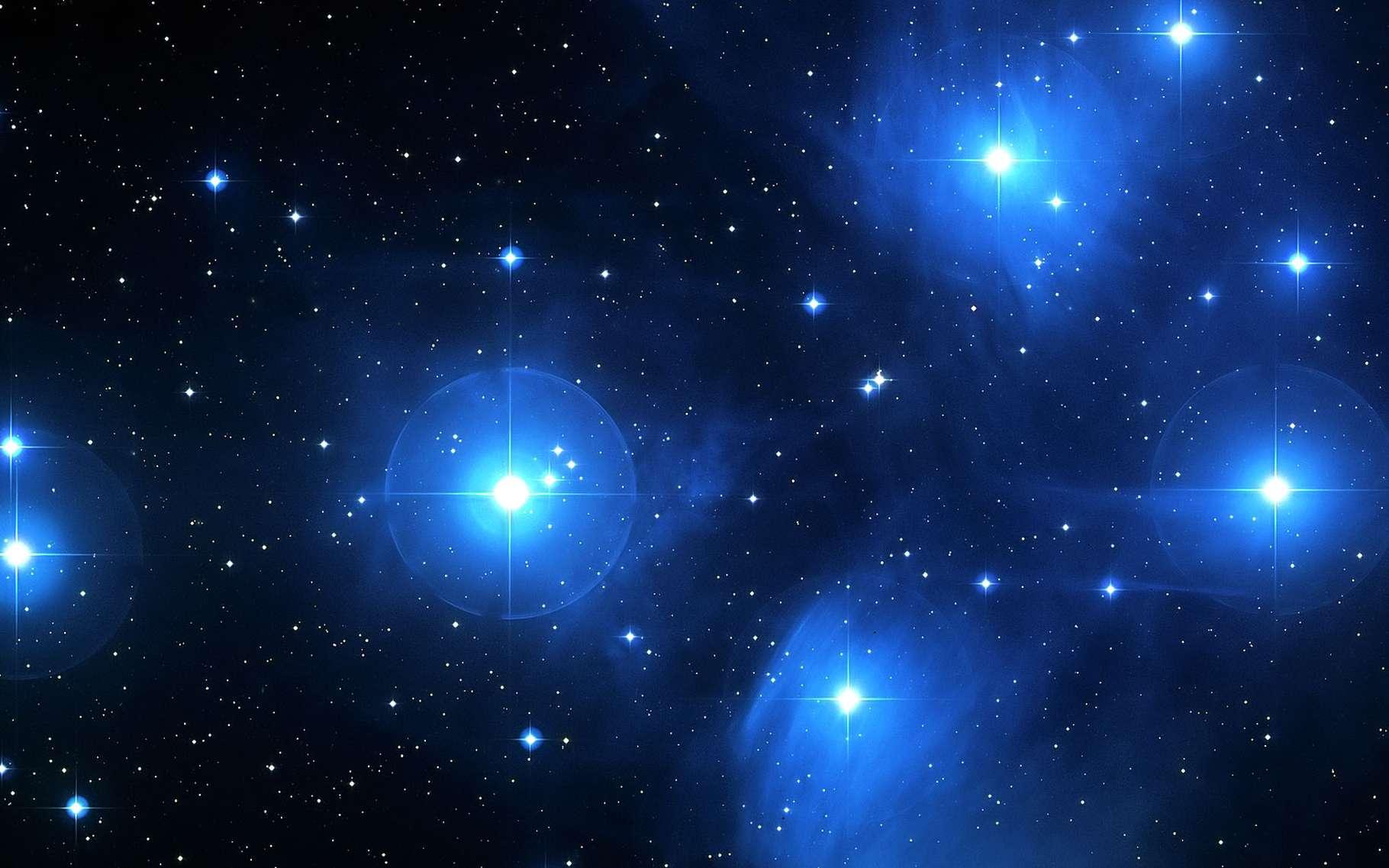 L'infini existe-t-il ? © WikiImages, DP