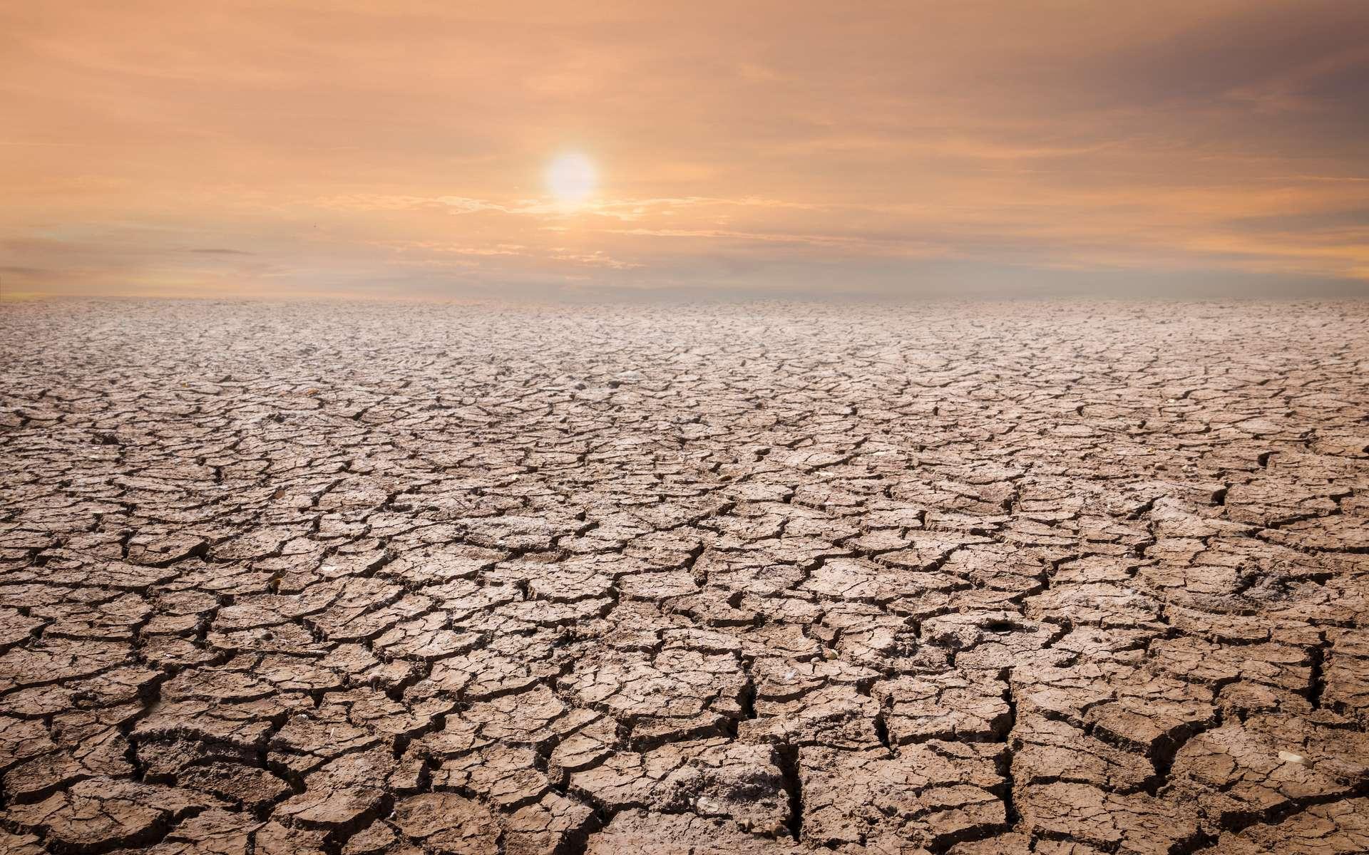 Des chercheurs ont voulu savoir ce que nous réserve un avenir sans limitation de nos émissions de gaz à effet de serre. Et leurs conclusions sont inquiétantes. D'ici 2500, la Terre pourrait justement ne plus être… la nôtre ! © frank29052515, Adobe Stock