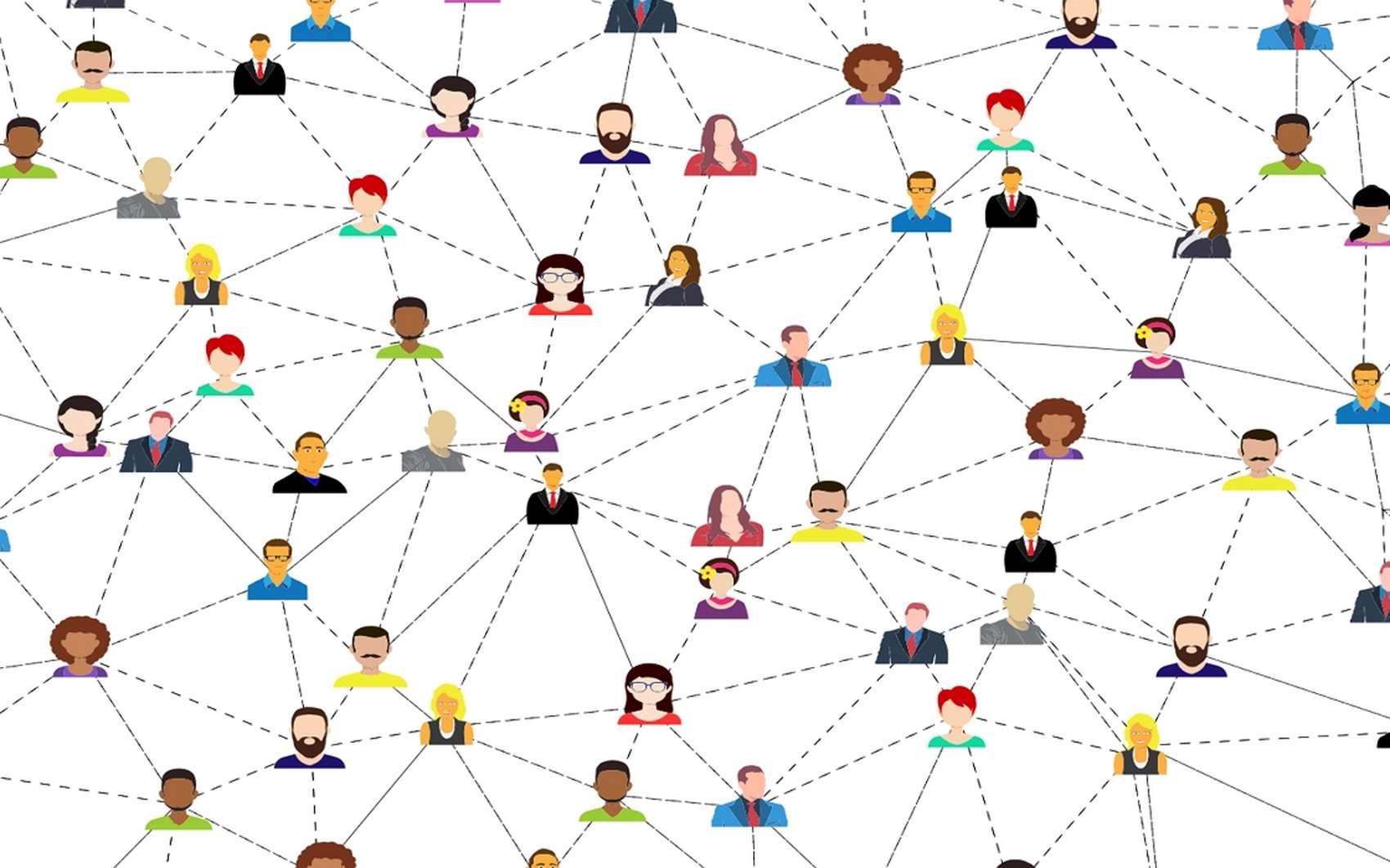 Le Usenet repose sur le principe des forums en ligne. © geralt, Pixabay