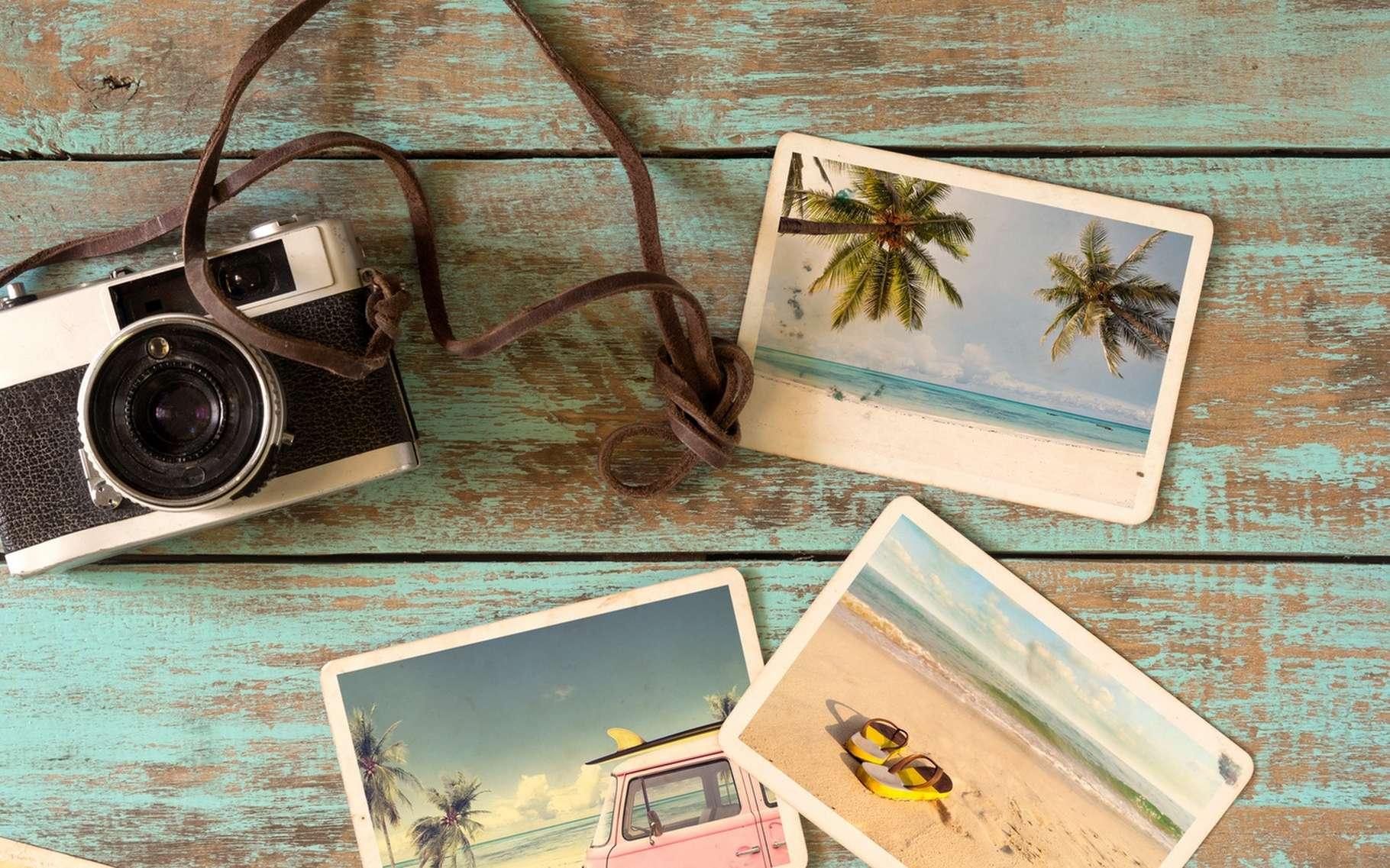 Grâce aux outils proposés par les services en ligne, créer un beau livre photo de voyage ne demande aucune expérience particulière. © Jakkapan, Fotolia