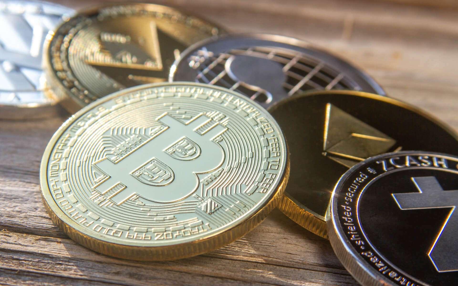 Altcoin : qu'est-ce qu'une cryptomonnaie alternative ? © QuoteInspector