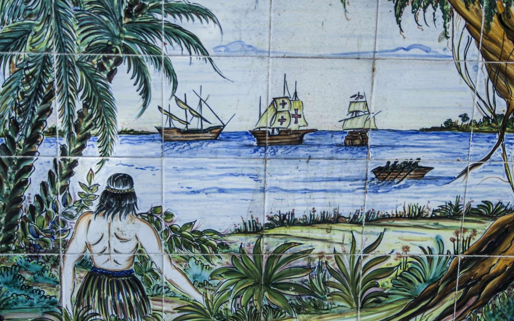 Qui sont les explorateurs français de l'Amérique au XVIe siècle ? © Felix Herencias, fotolia