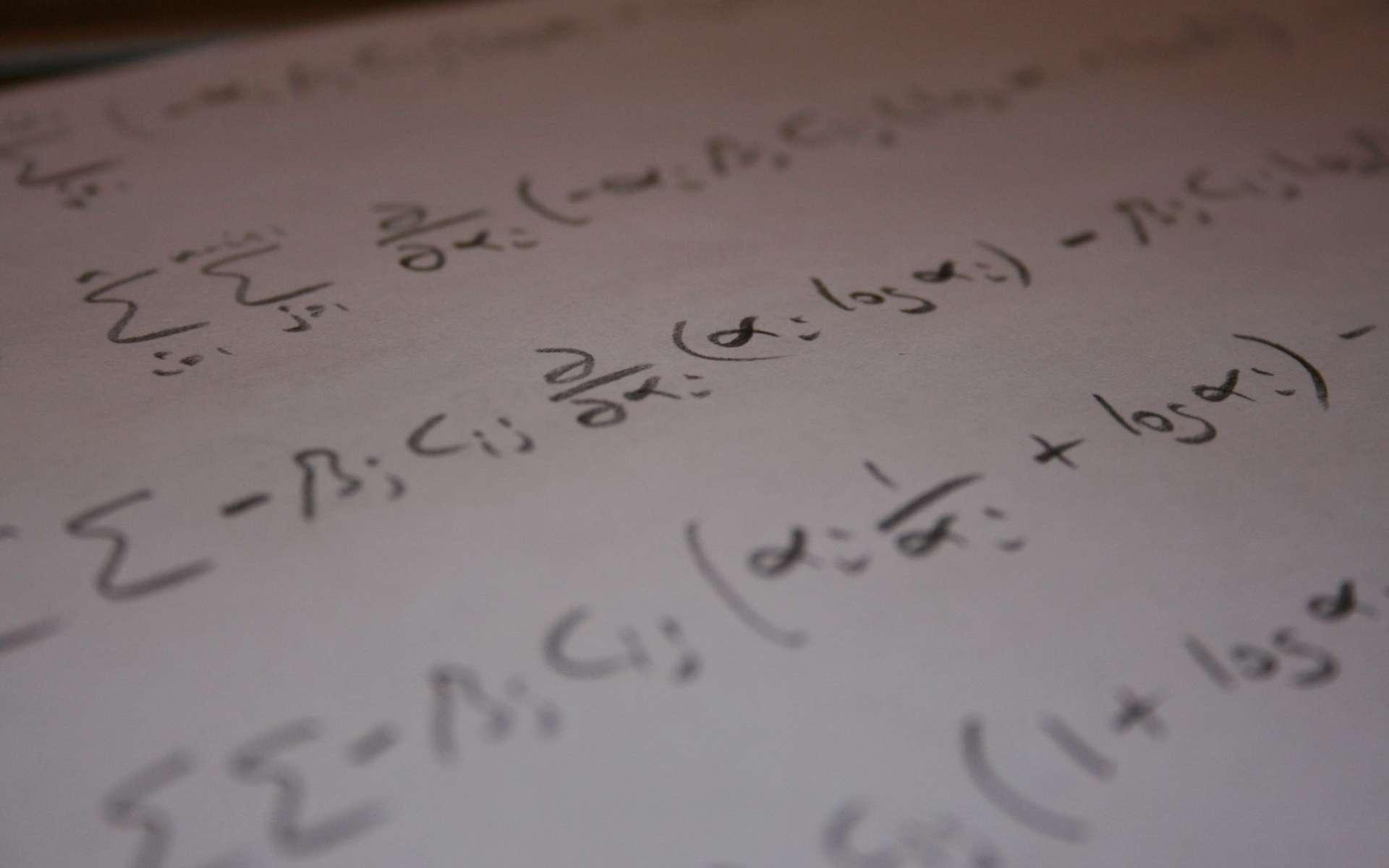 En appliquant des algorithmes mathématiques aux examens biologiques, on devrait peu à peu affiner les méthodes de diagnostics des cancers et favoriser le développement de thérapies plus personnalisées et donc plus efficaces. © Robert Scarth, Fotopedia, cc by sa 2.0