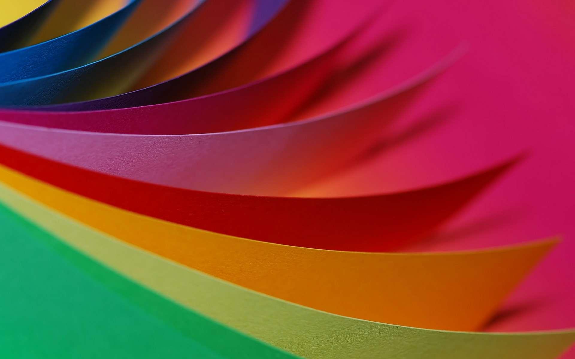 Comment augmenter la résistance d'une feuille de papier. © Soorelis, Pixabay, DP