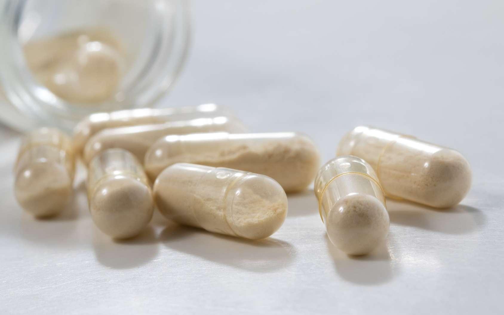 Les probiotiques peuvent-ils vraiment s'installer dans l'intestin ? © Geza Farkas, Fotolia