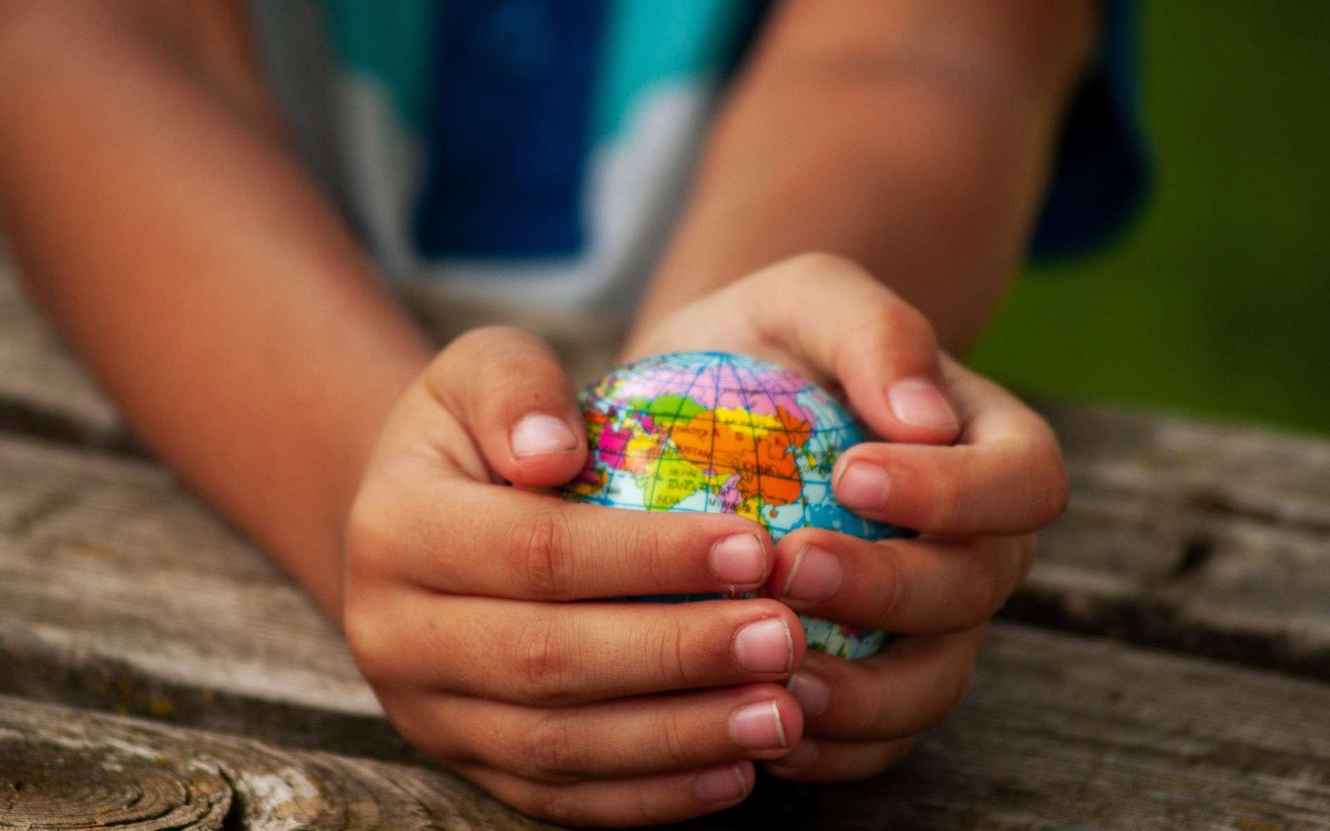 Il faut que les pays s'unissent face au réchauffement climatique ou « nous sommes perdus », selon le secrétaire général de l'ONU. © anuskiserrano, Adobe Stock