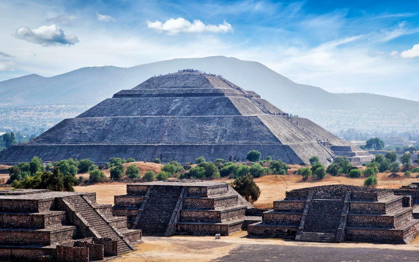 Au 16e siècle, des millions de personnes sont décédées dans une curieuse épidémie au Mexique. © f9photos, Fotolia