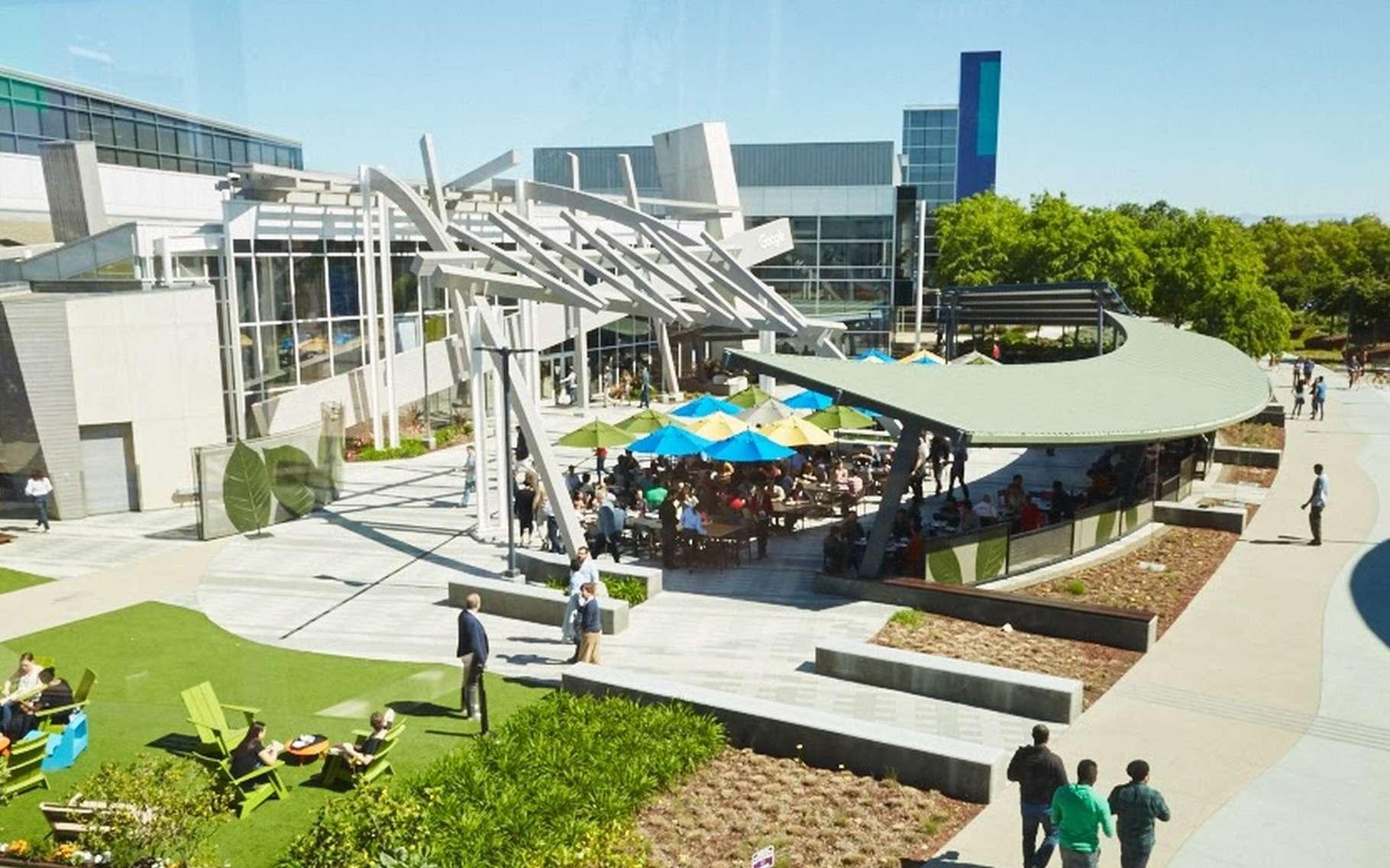 La conférence Google I/O réunit les développeurs qui évoluent dans l'écosystème d'applications et services Google. © Google