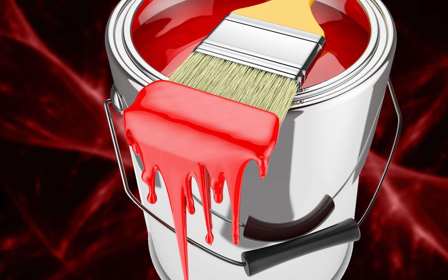 Choisir Peinture Mat Ou Satinée peinture mate, satinée ou brillante ?   dossier