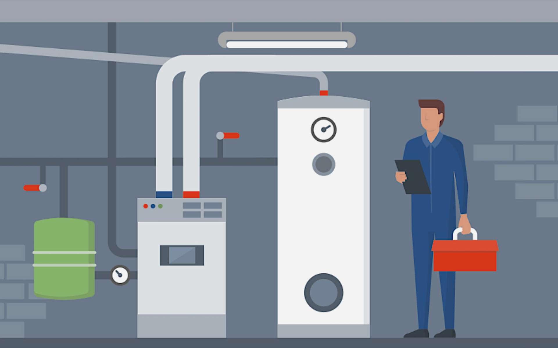 Les coups de pouce économie d'énergie sont prolongés. © ecologique-solidaire.gouv.fr